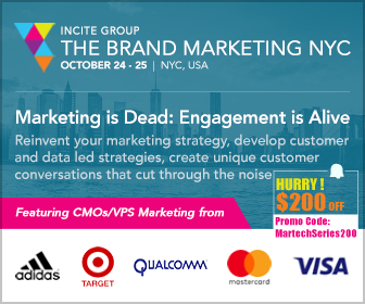 Brand Marketing Summit!