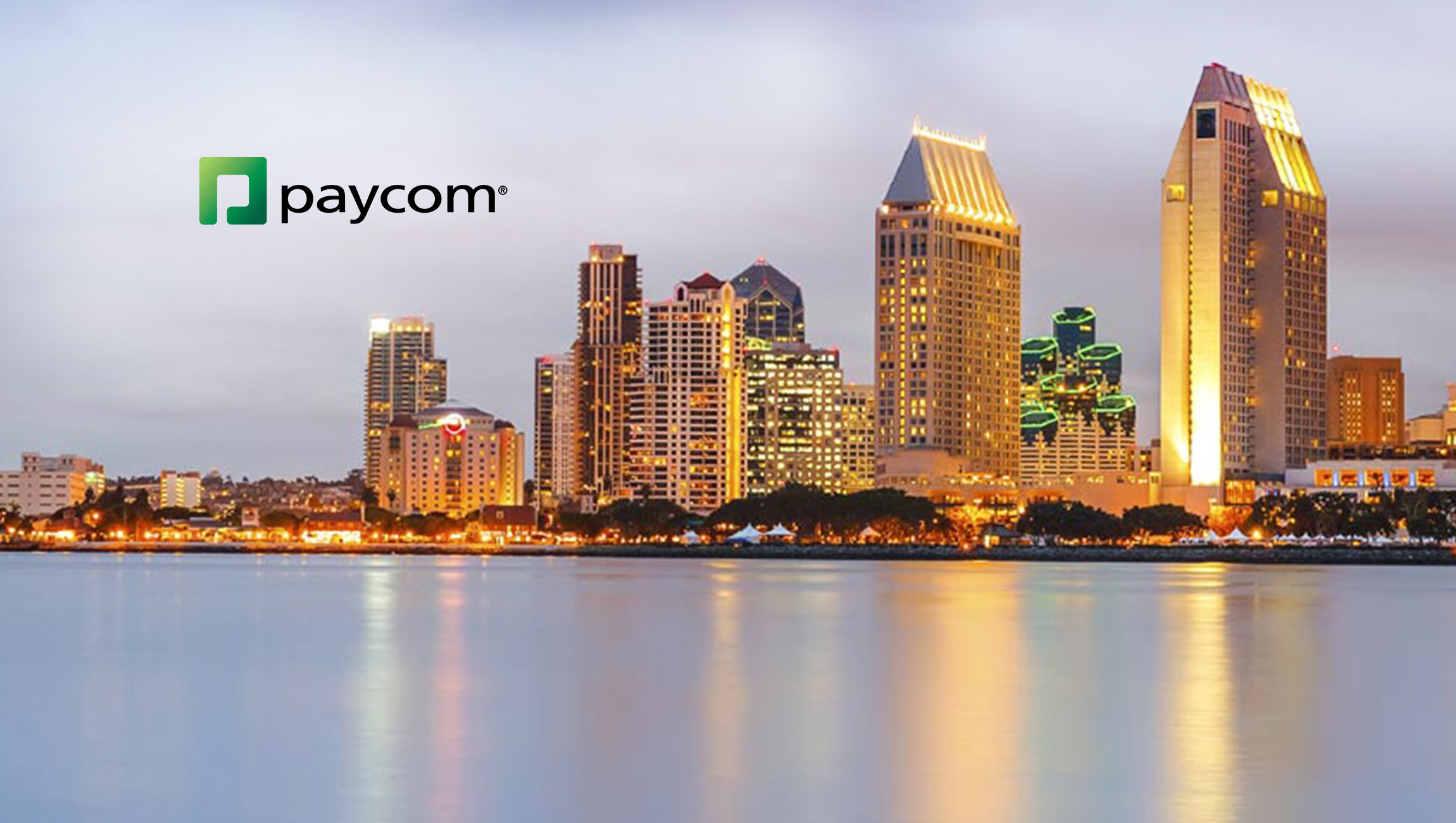 Paycom Software Announces San Diego as Newest Office