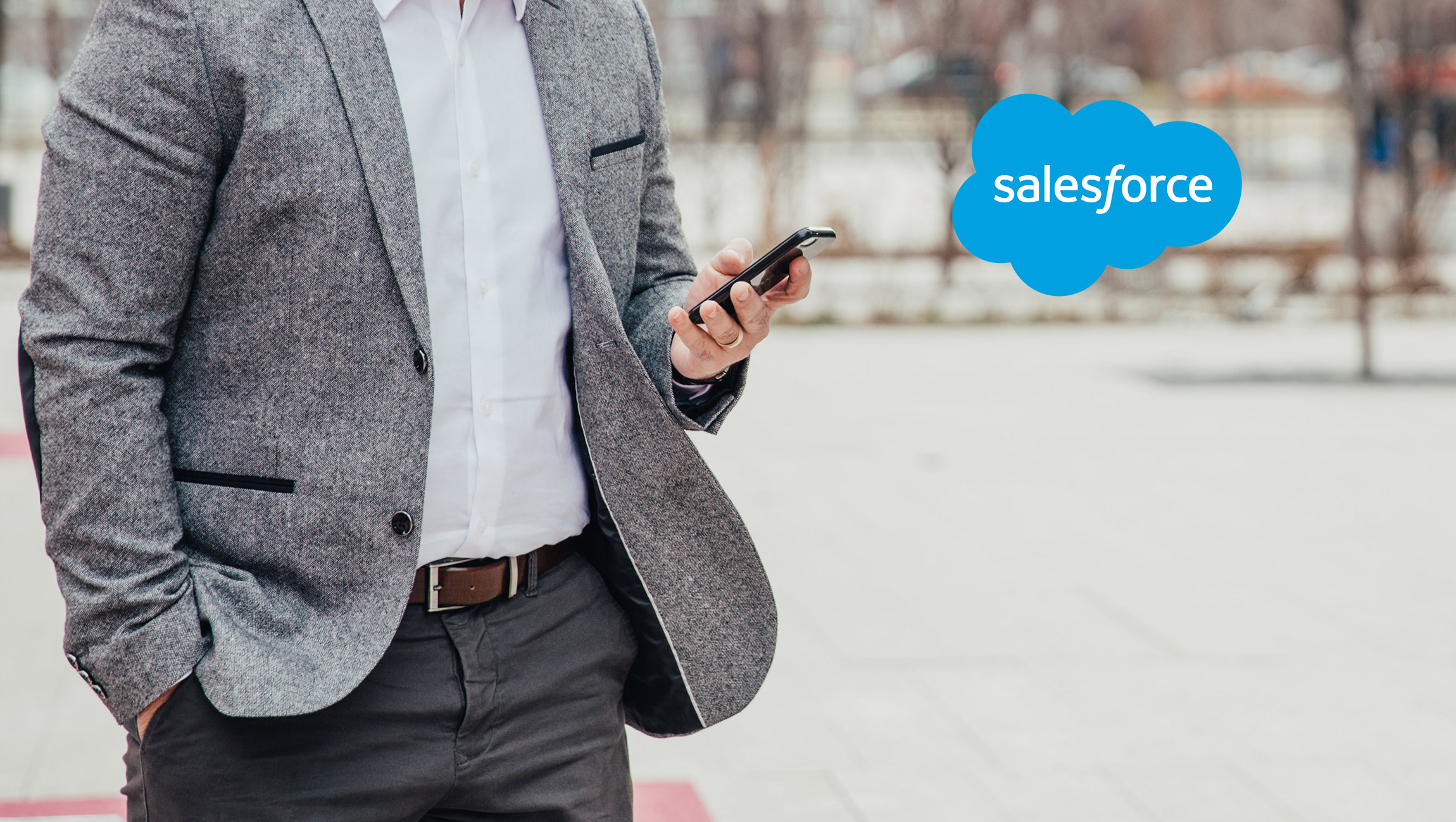 Salesforce Commerce Cloud Continues to Lead in the Magic Quadrant for Digital Commerce