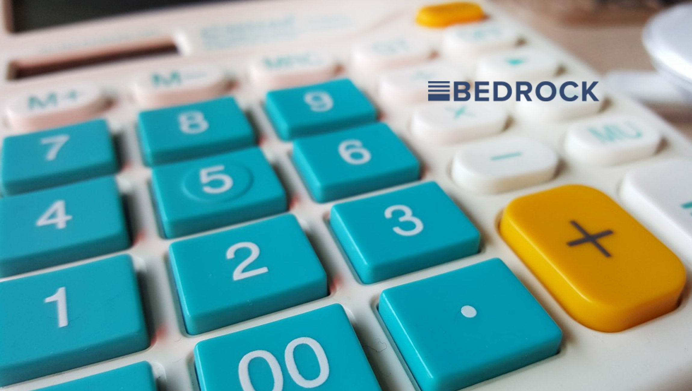 Bedrock Analytics Closes $7.2 Million Funding; Launches Bedrock 2.0