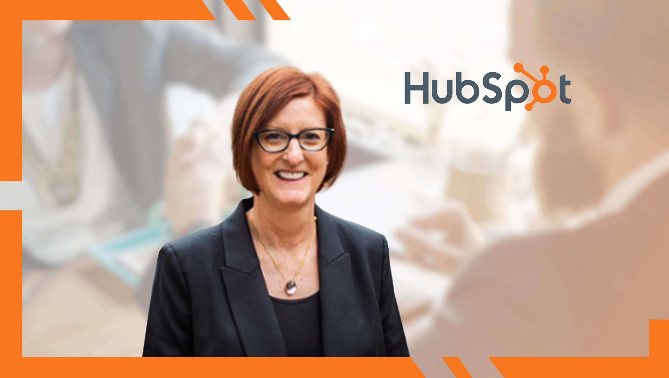 Kate Bueker Set to Become HubSpot's New Chief Financial Officer