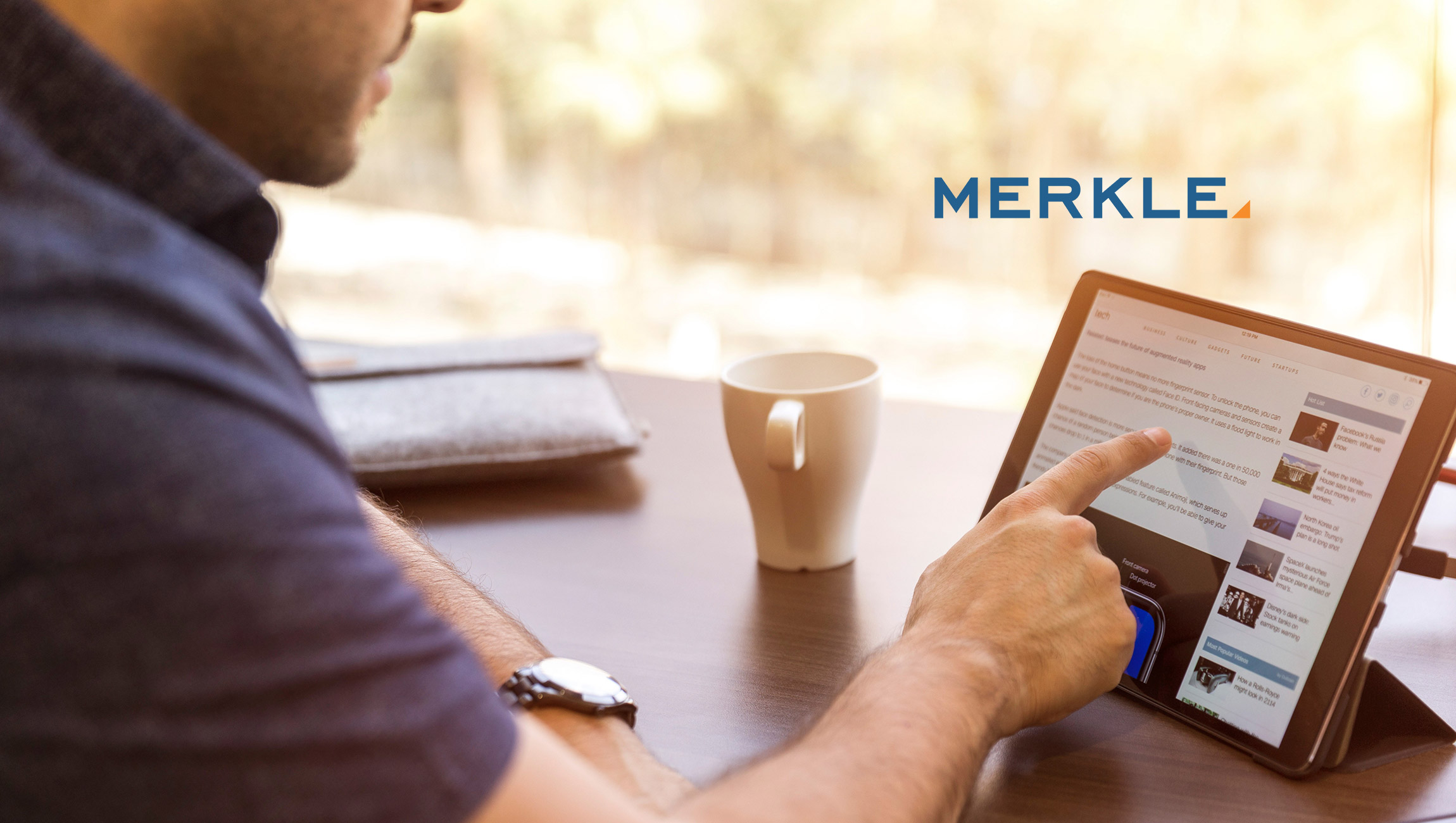 Merkle CRM 4.0 Arrives to Transform Data-Driven Digital Marketing and Commerce