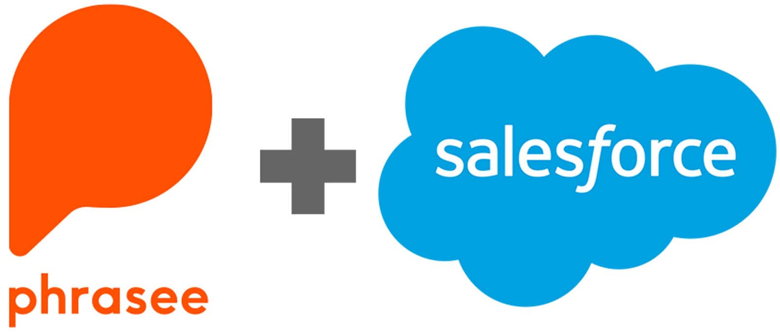 phrasee + salesforce