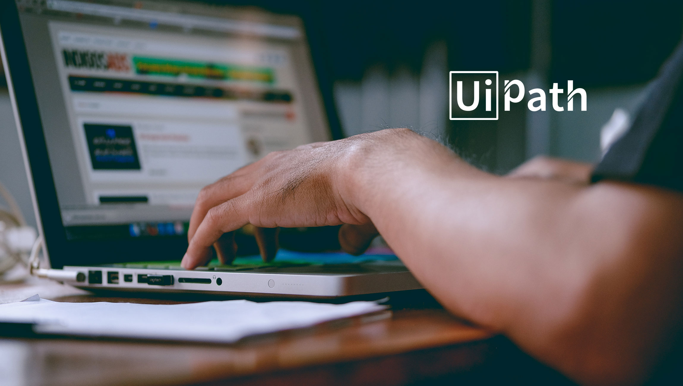 UiPath Drives Asia Expansion with New Head of Sales
