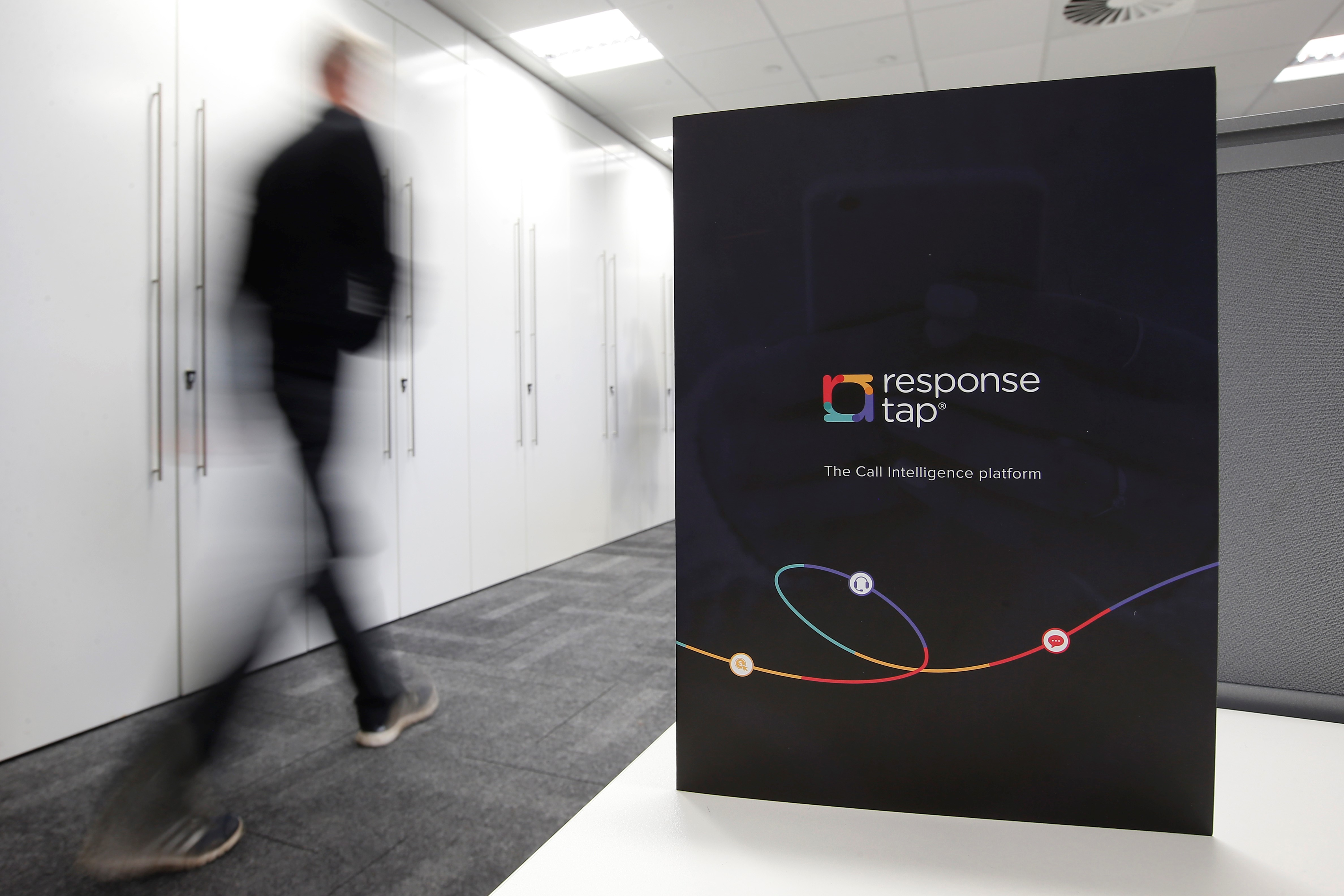 ResponseTap Appoints David Turneras the New VP of Engineering
