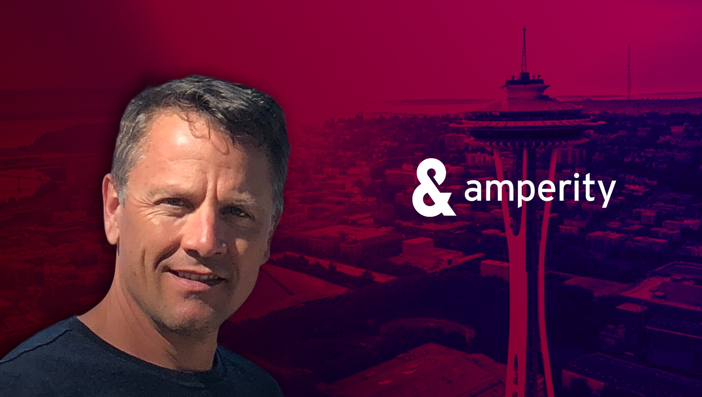 Interview with Scott Fehr, SVP Customer Success at Amperity