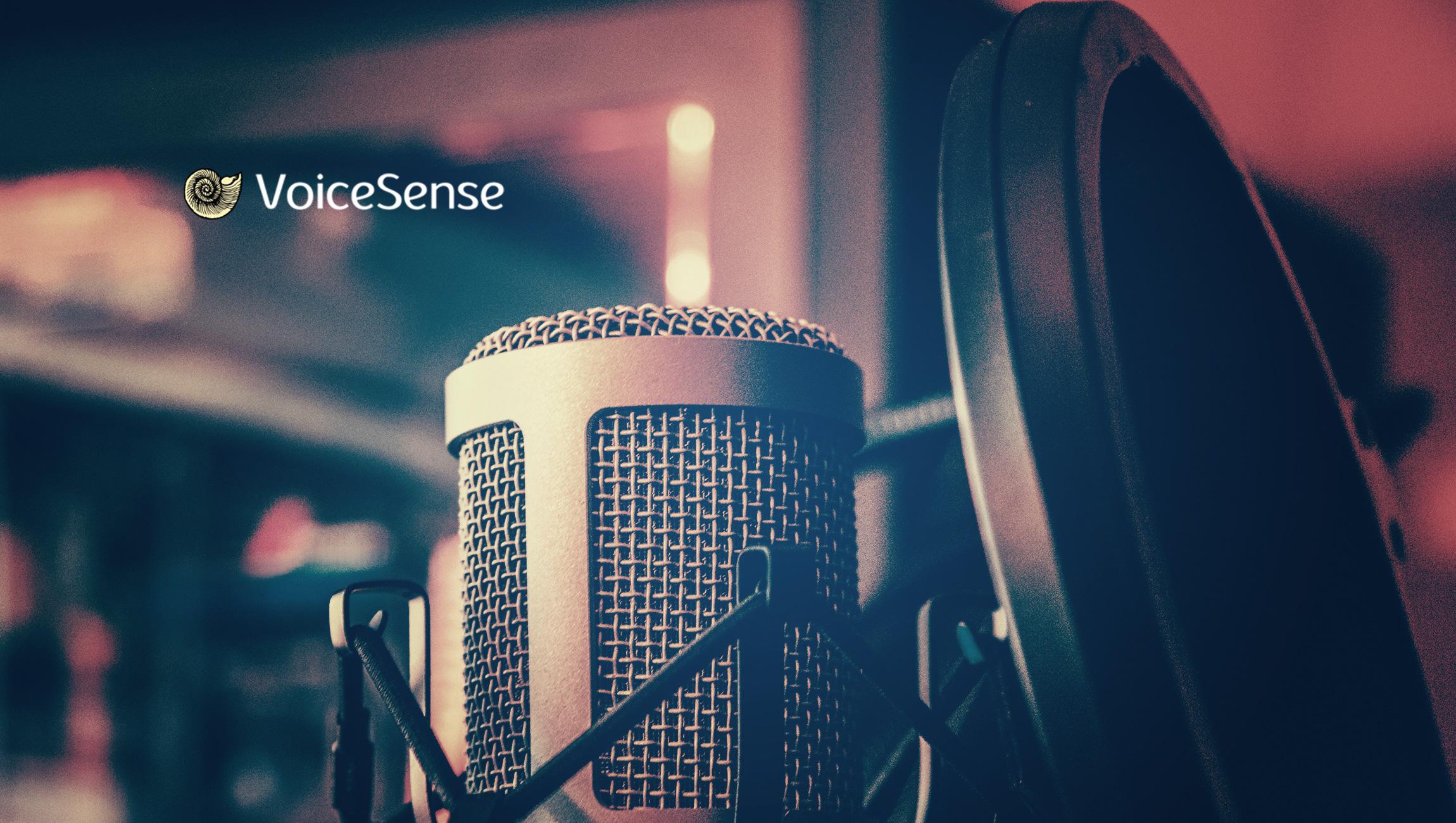 VoiceSense