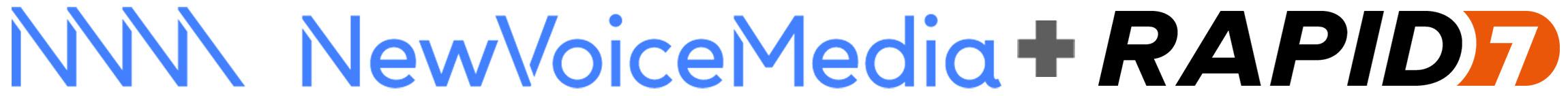 NewVoiceMedia + Rapid7