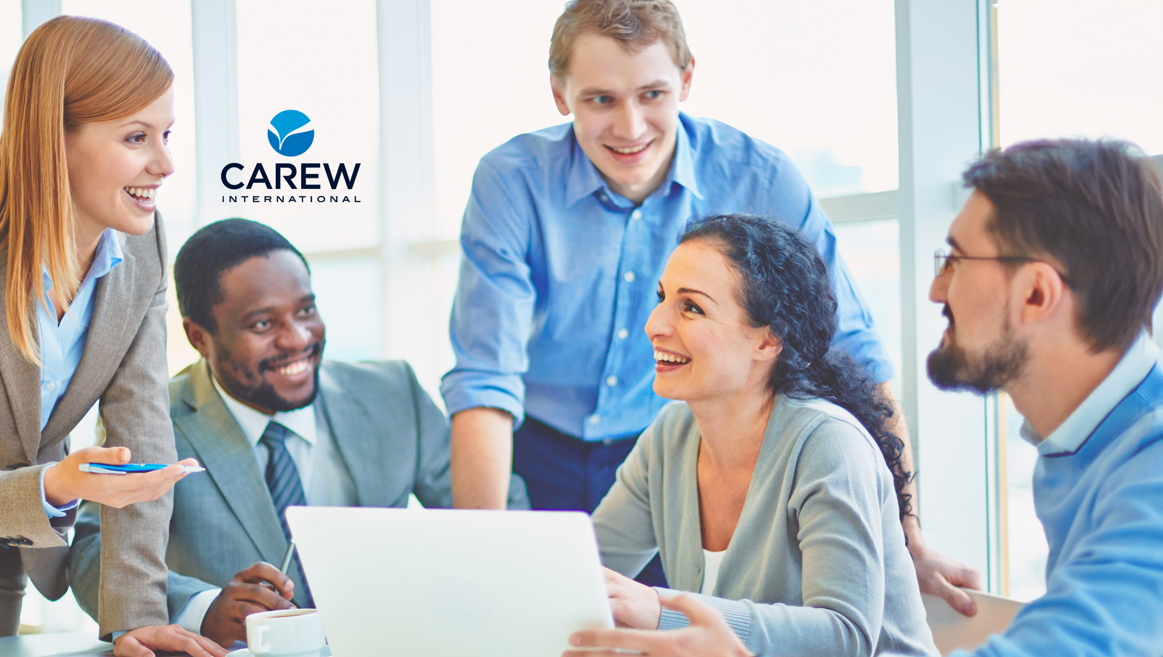 Carew International Announces 2019 Sales Training and Sales