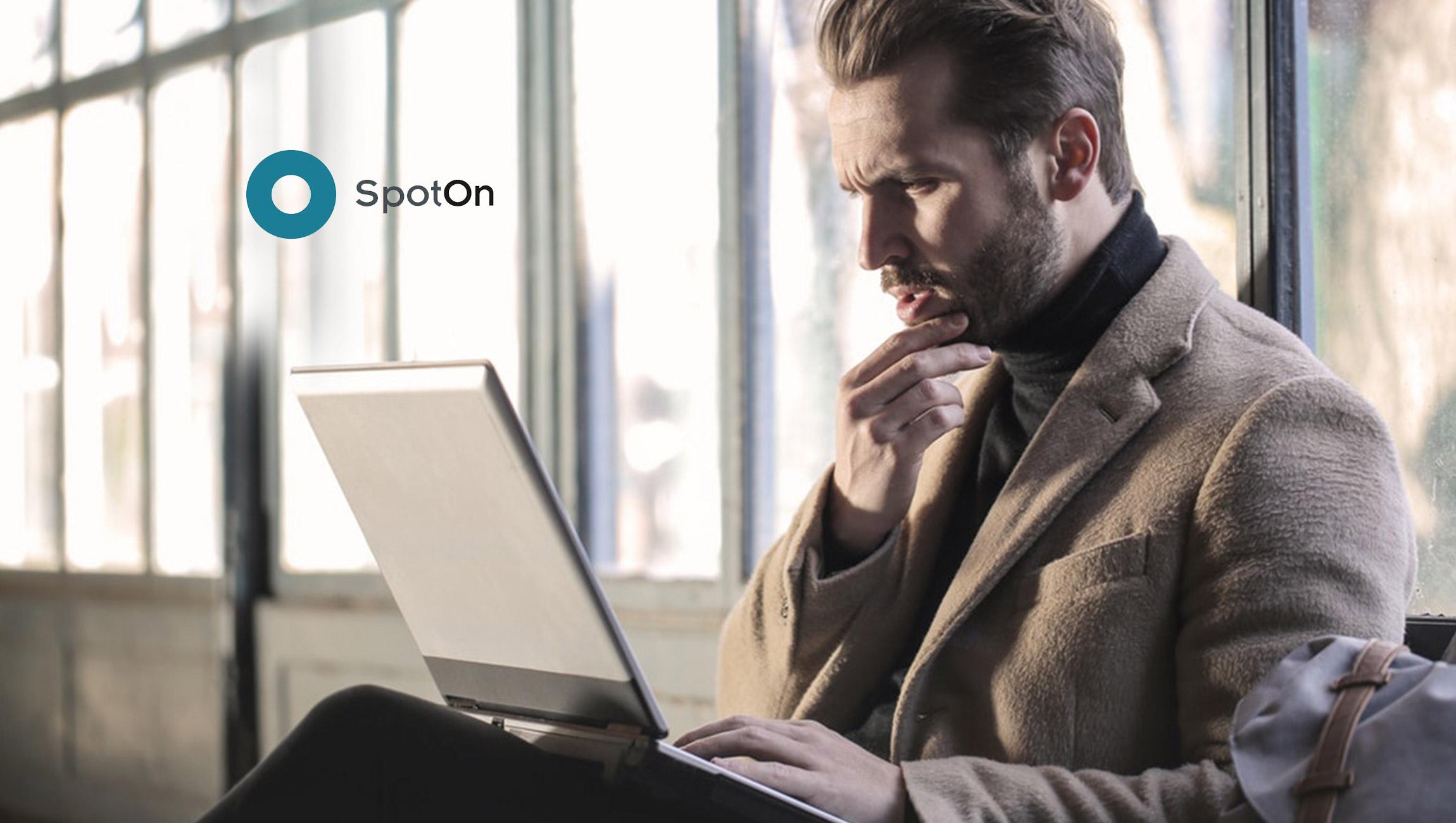 SpotOn Acquires EmaginePOS