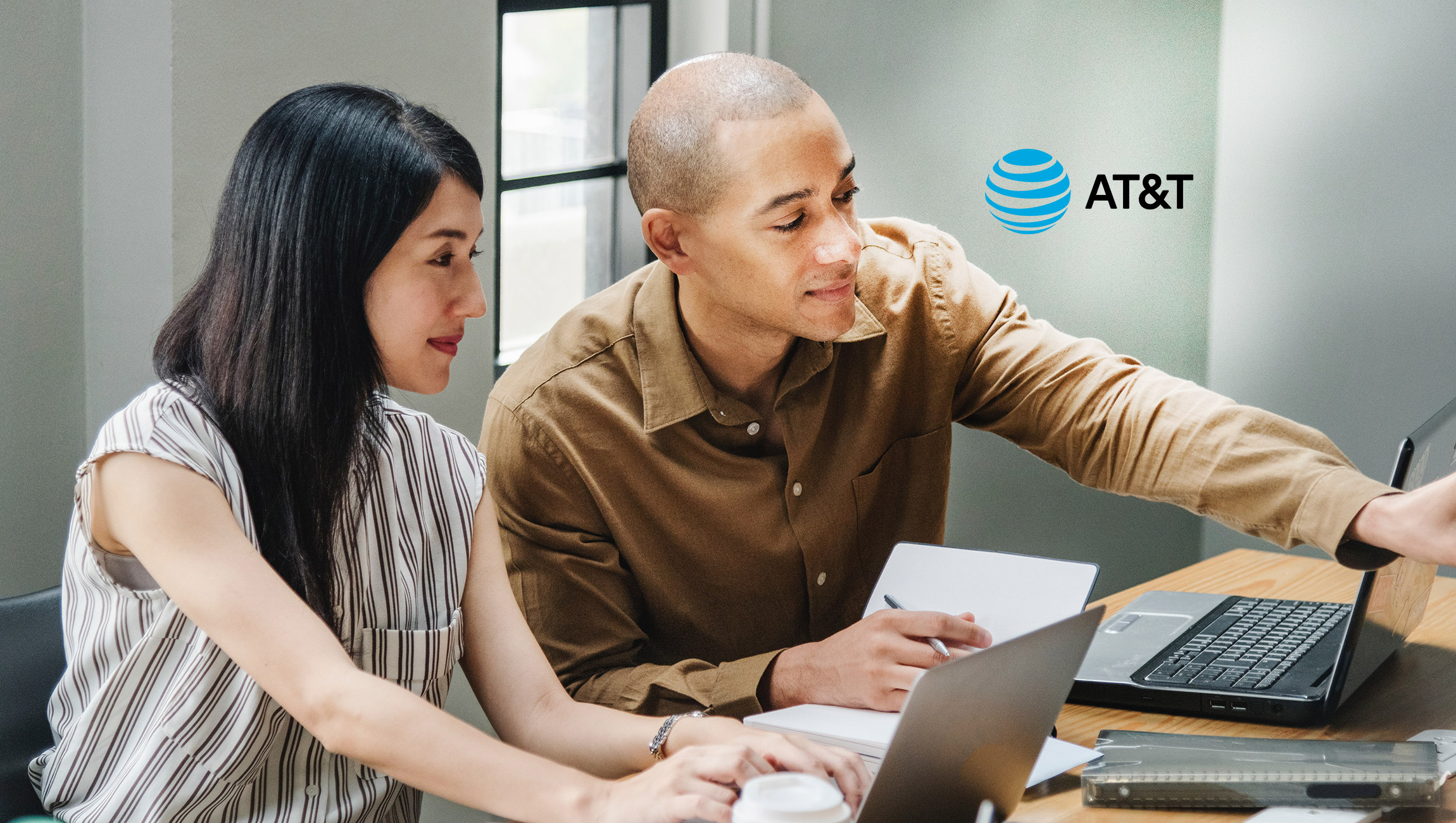 AT&T 'Fusion', A New Channel Sales Event, Kicks Off With Big Promises