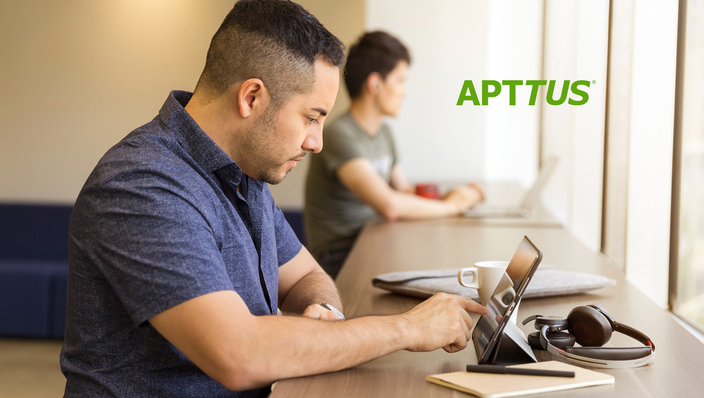 Apttus Recognized as a Leader Among Application Suites