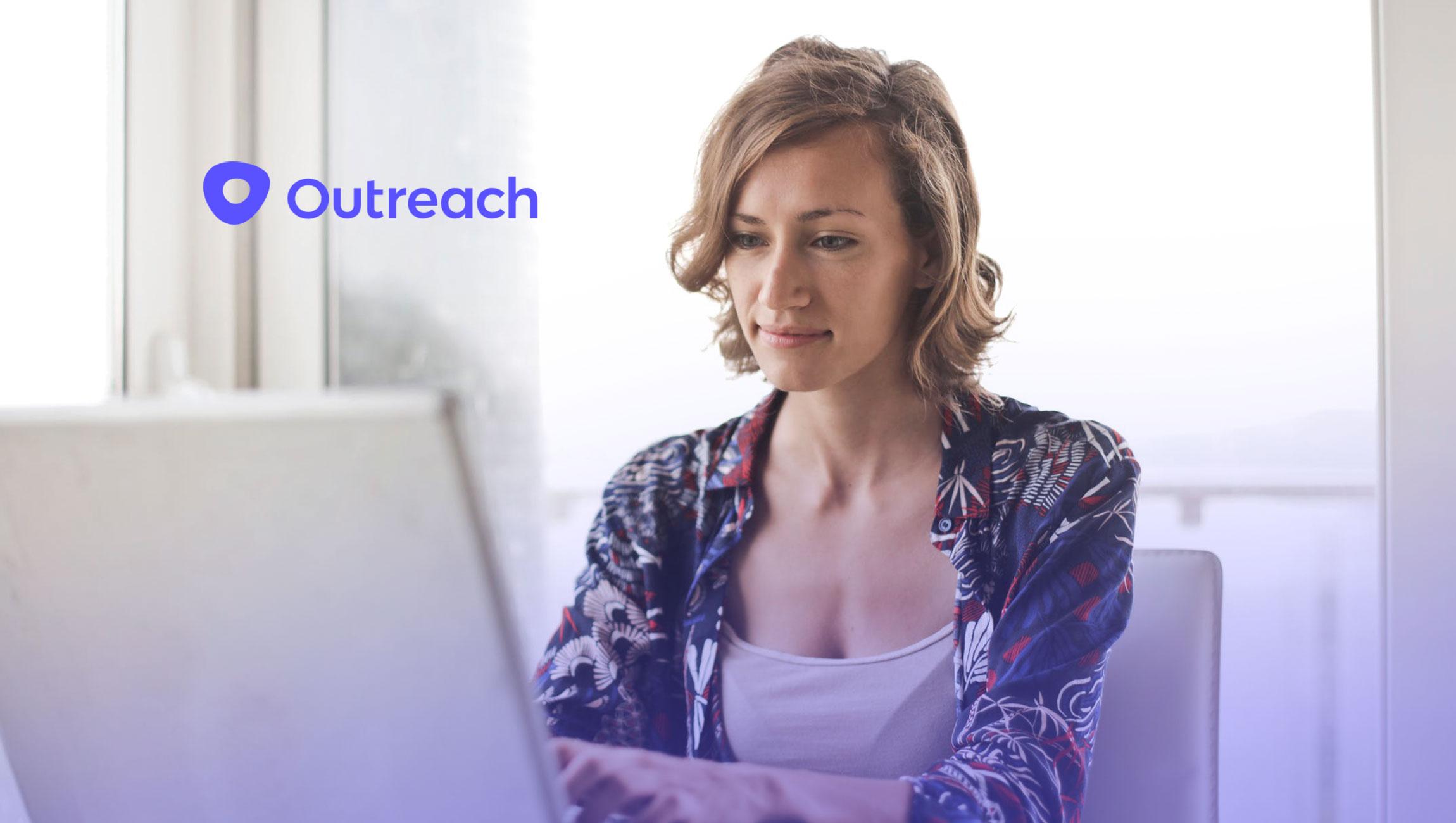 Outreach Announces Unleash 2019 For Enterprise Sales Engagement