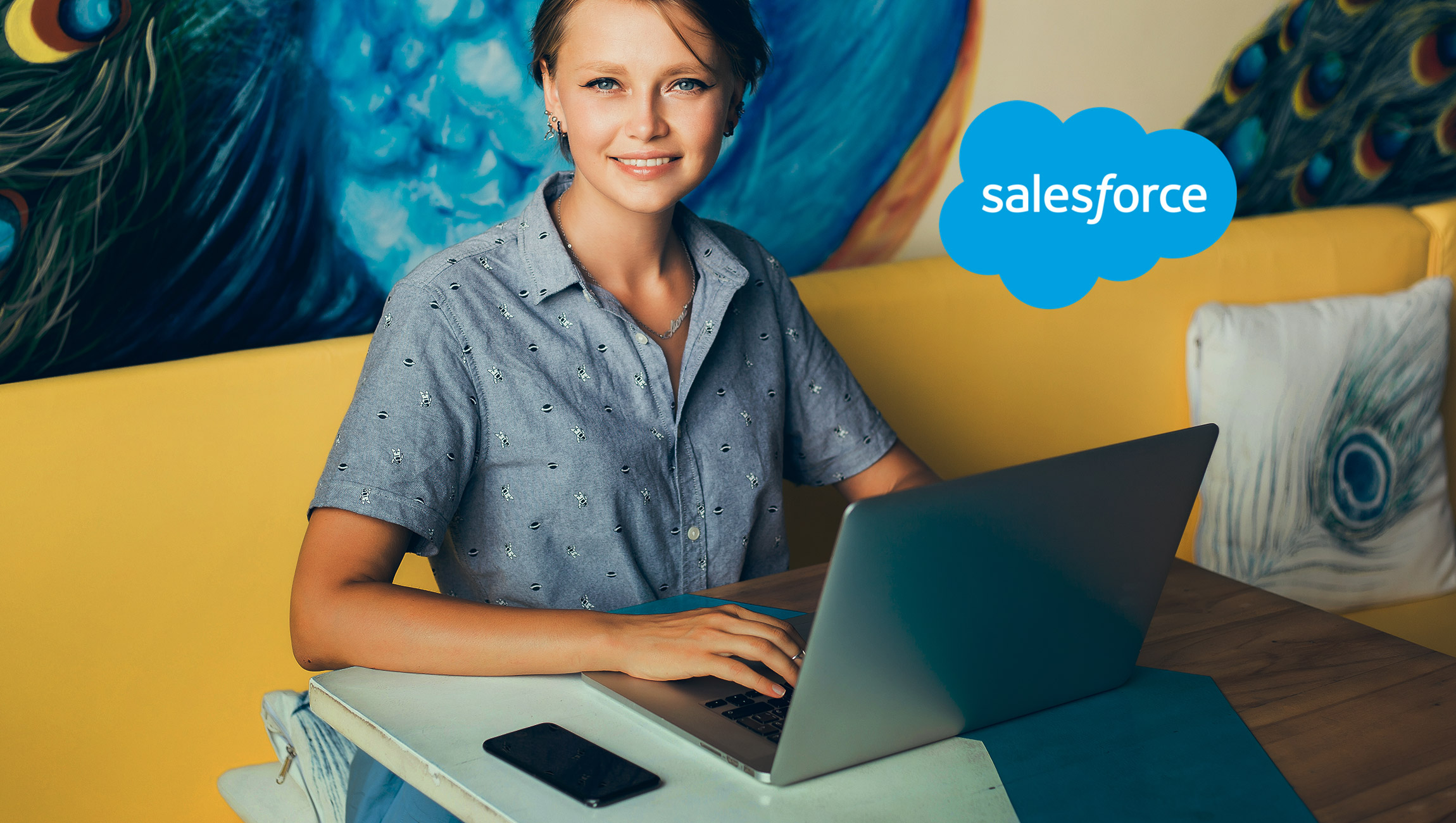 Salesforce Research Reveals Shoppers Online Choices For This Holiday Season