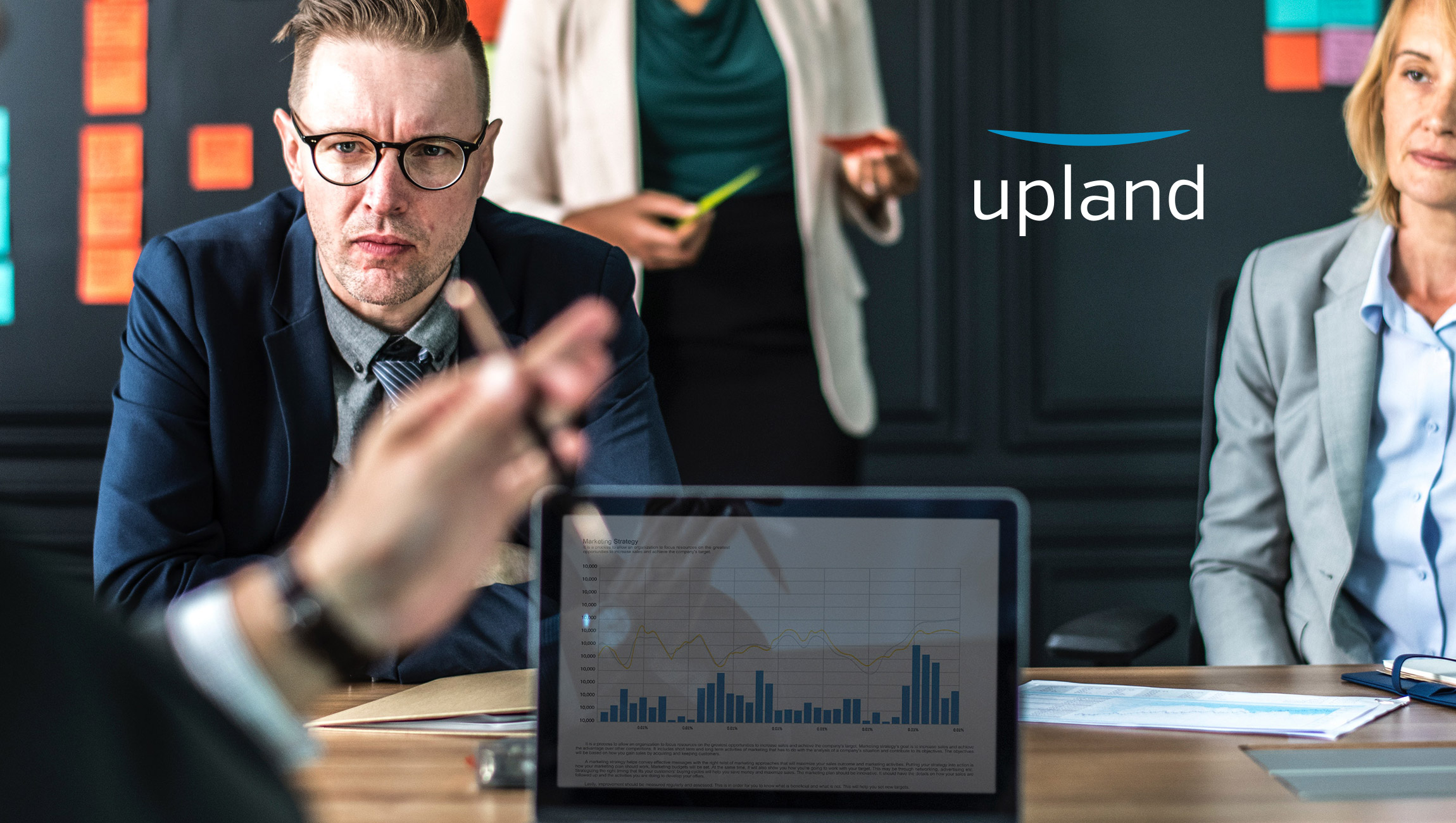 Upland Software Releases Upgraded Analytics Platform to Deliver Native BI