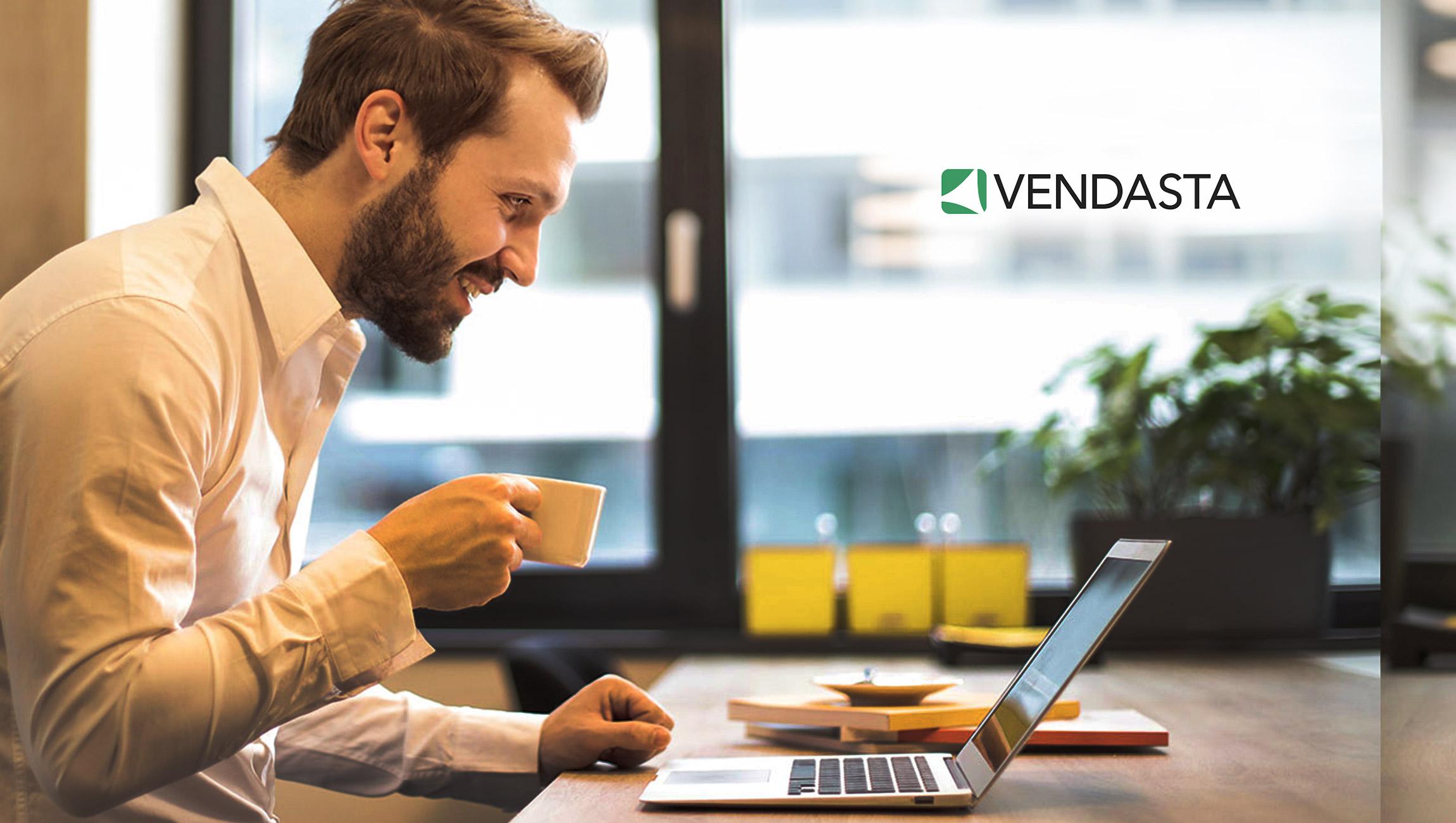 Vendasta Among Deloitte Technology Fast 500™ Companies