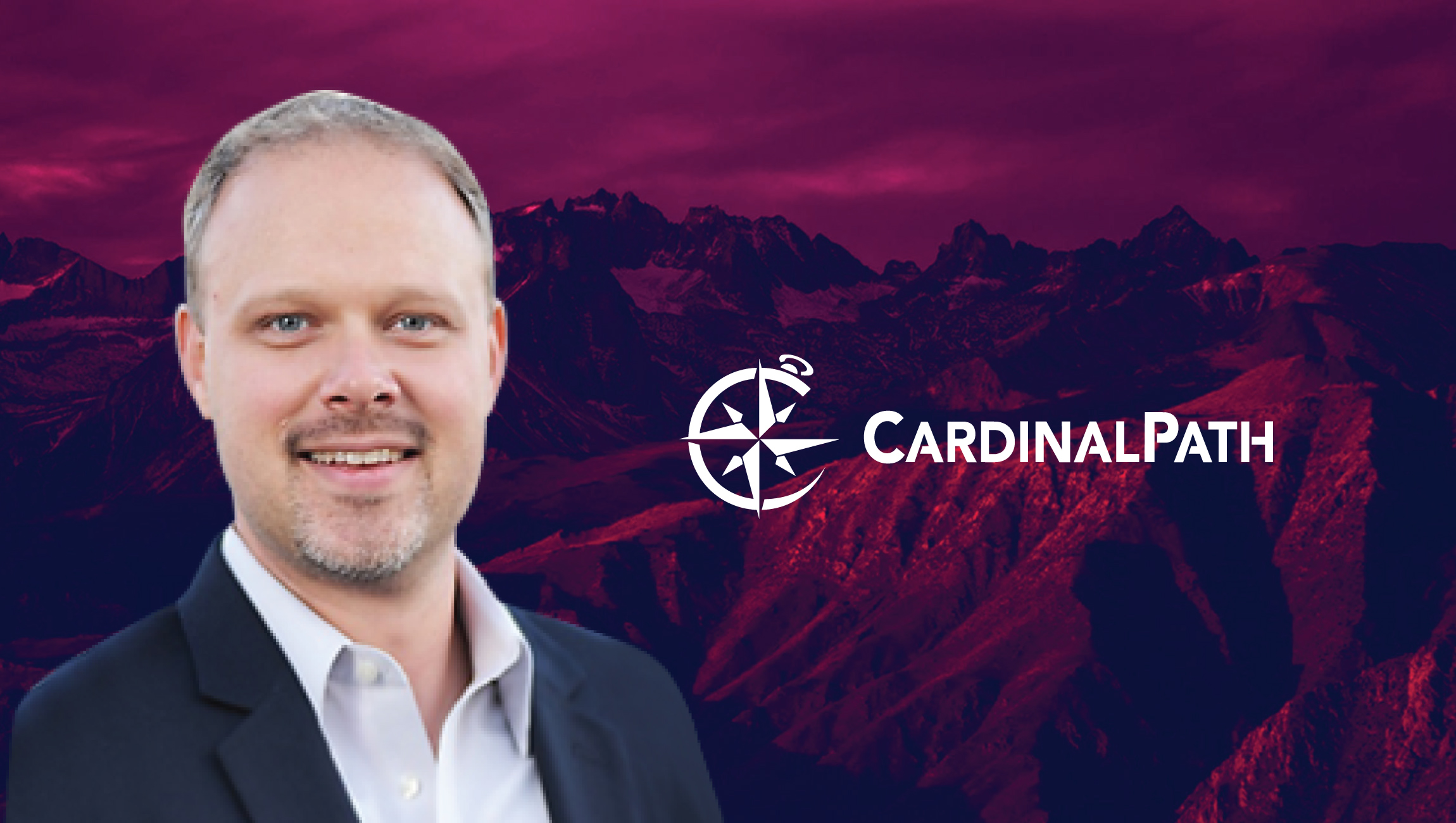 Salestech Interview with David Booth, Co-Founder and Chief Commercial Officer at Cardinal Path