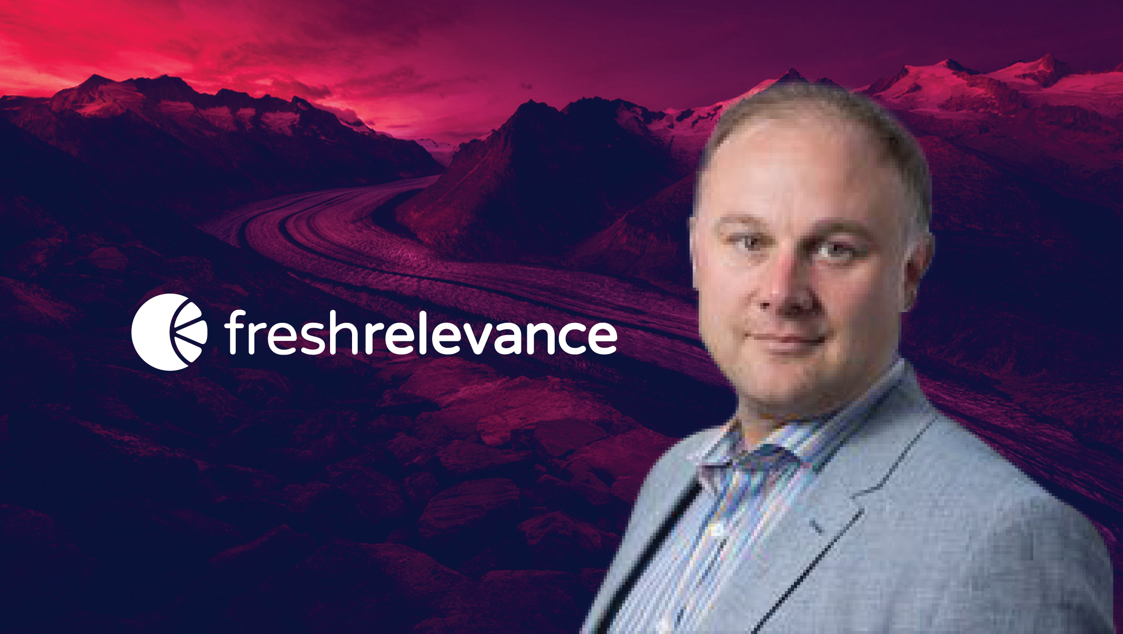 Salestech Interview with Eddy Swindell, Co-Founder at Fresh Relevance