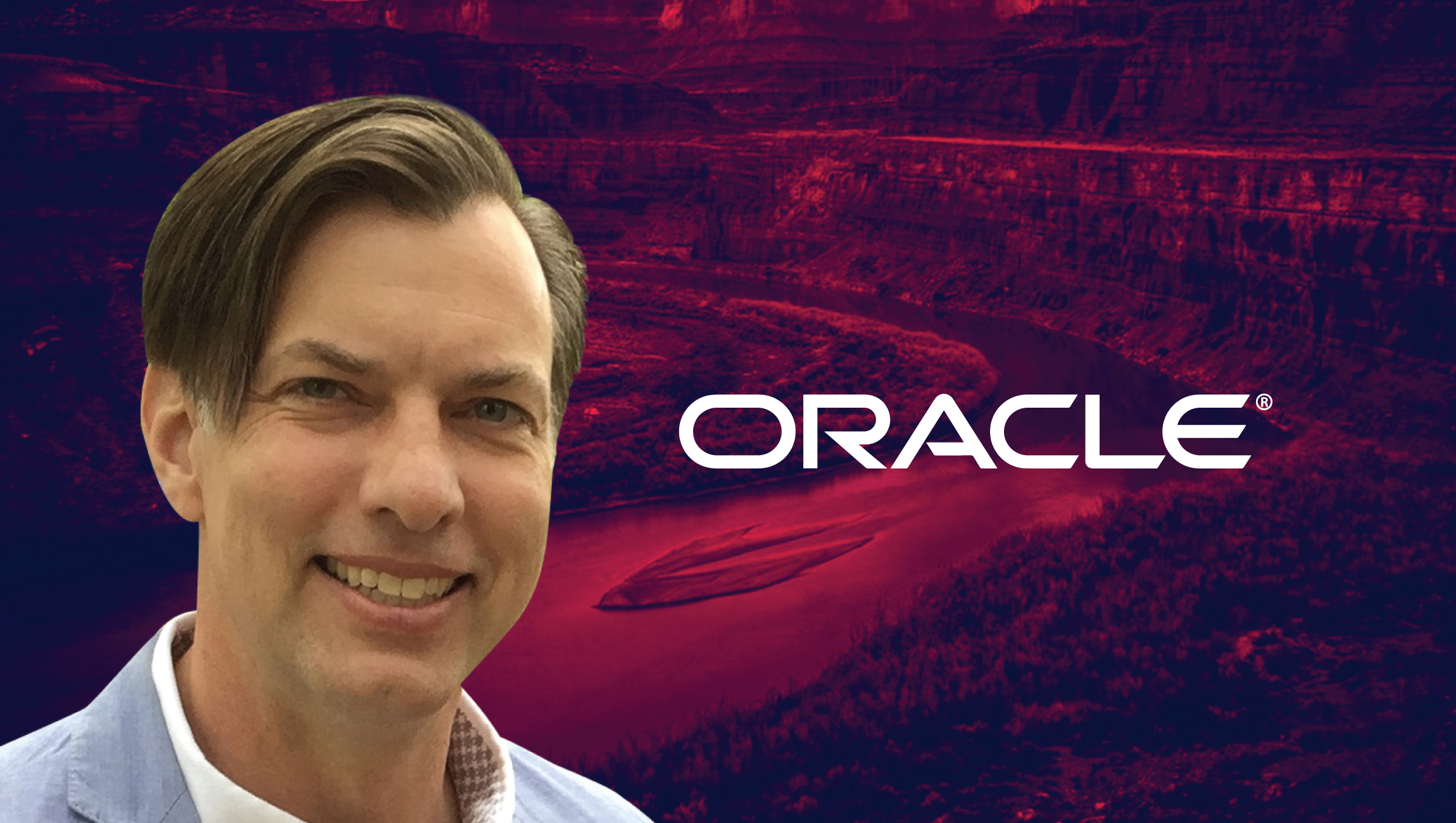 Interview With Fortuné Alexander, Sr. Director, CX Product Strategy at Oracle