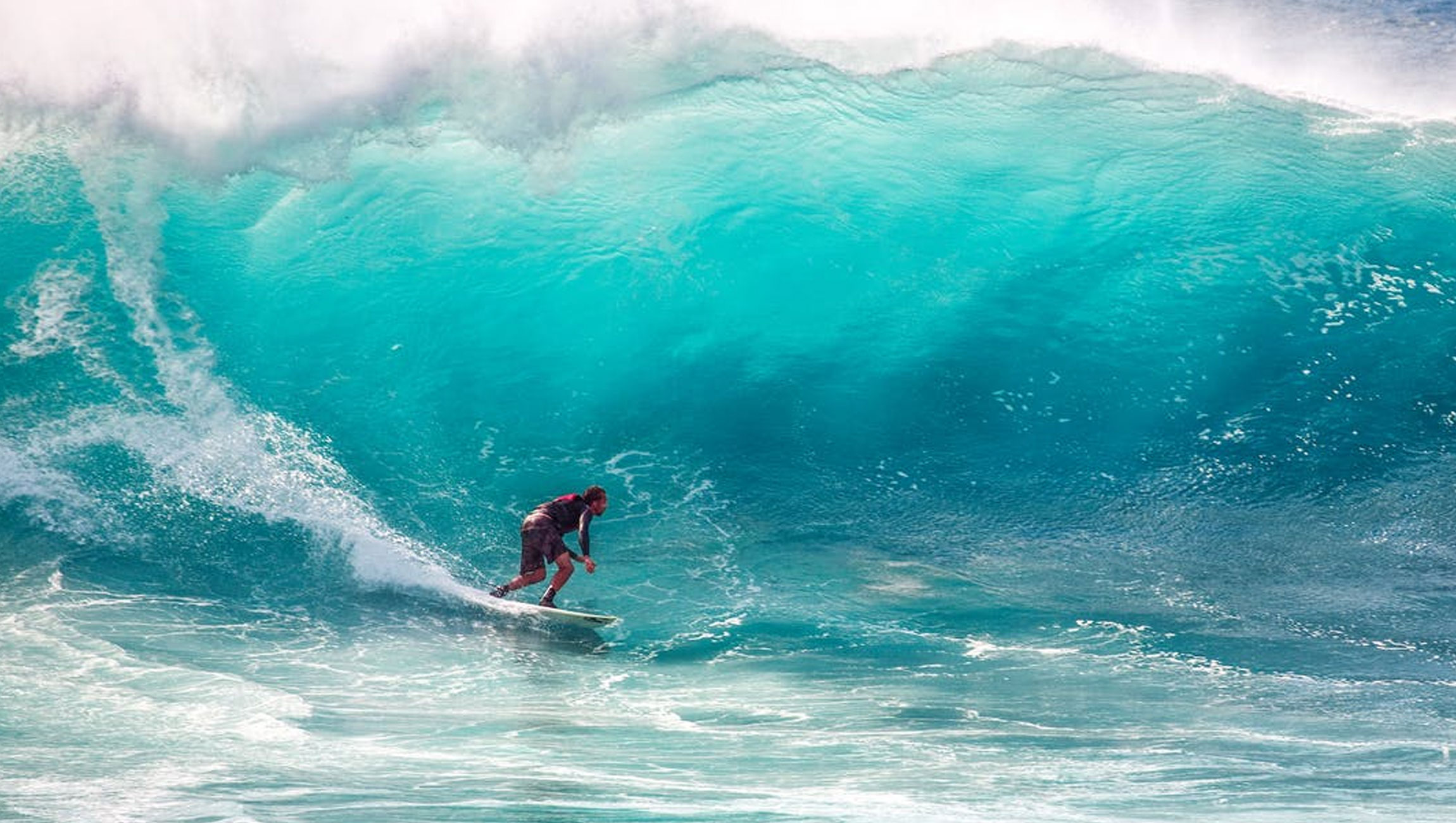 14 Things Surfing Can Teach You About Business (and Life)