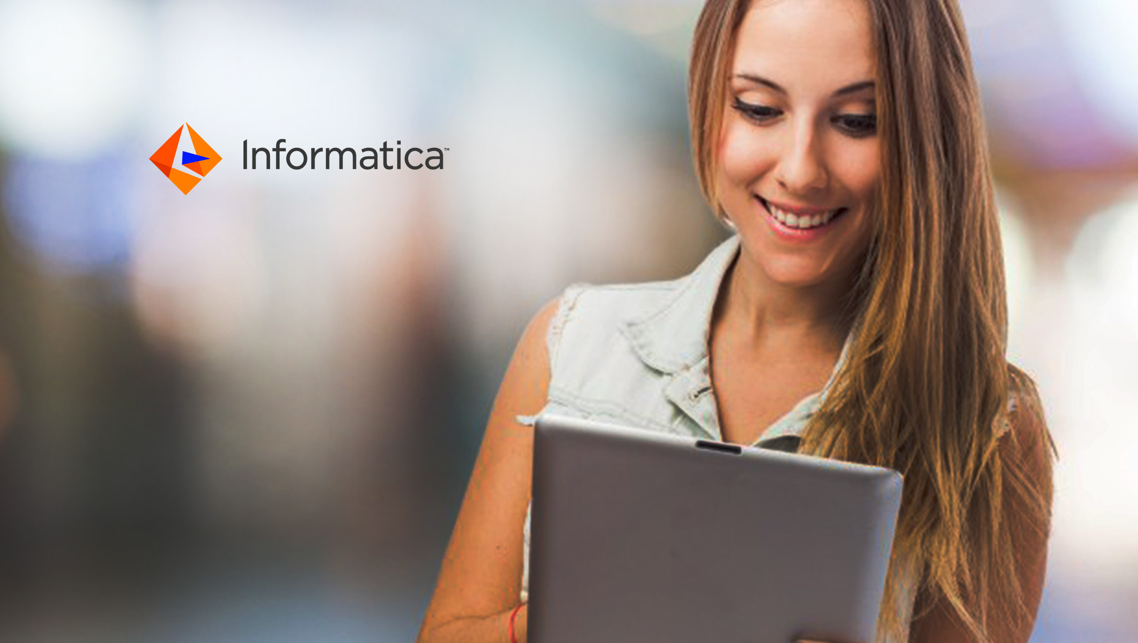 Informatica Unveils Industry's First Data Hub Reference Architecture for Customer Engagement