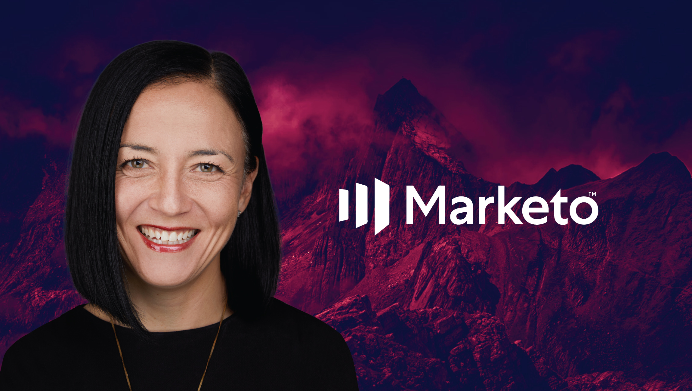 Salestech Interview with Mika Yamamoto, President at Marketo