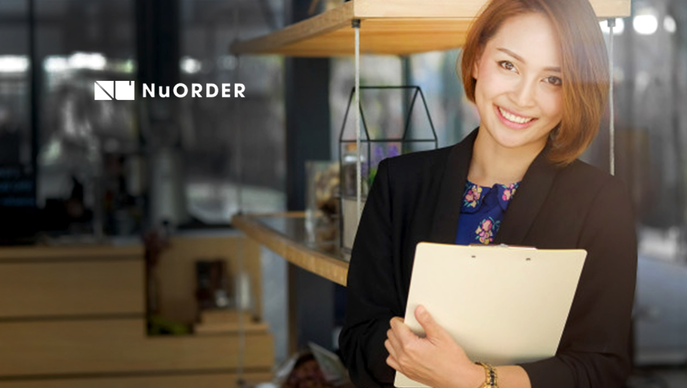 NuORDER Secures $15 Million Funding to Accelerate B2B eCommerce
