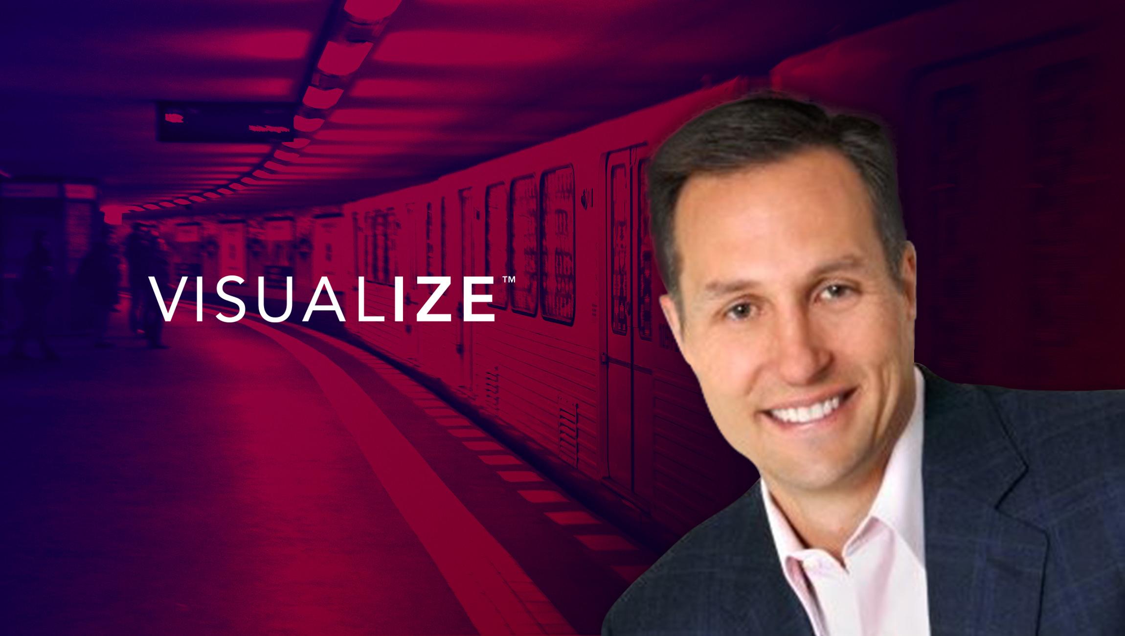 SalesTech Interview With Scott Anschuetz, CEO at Visualize