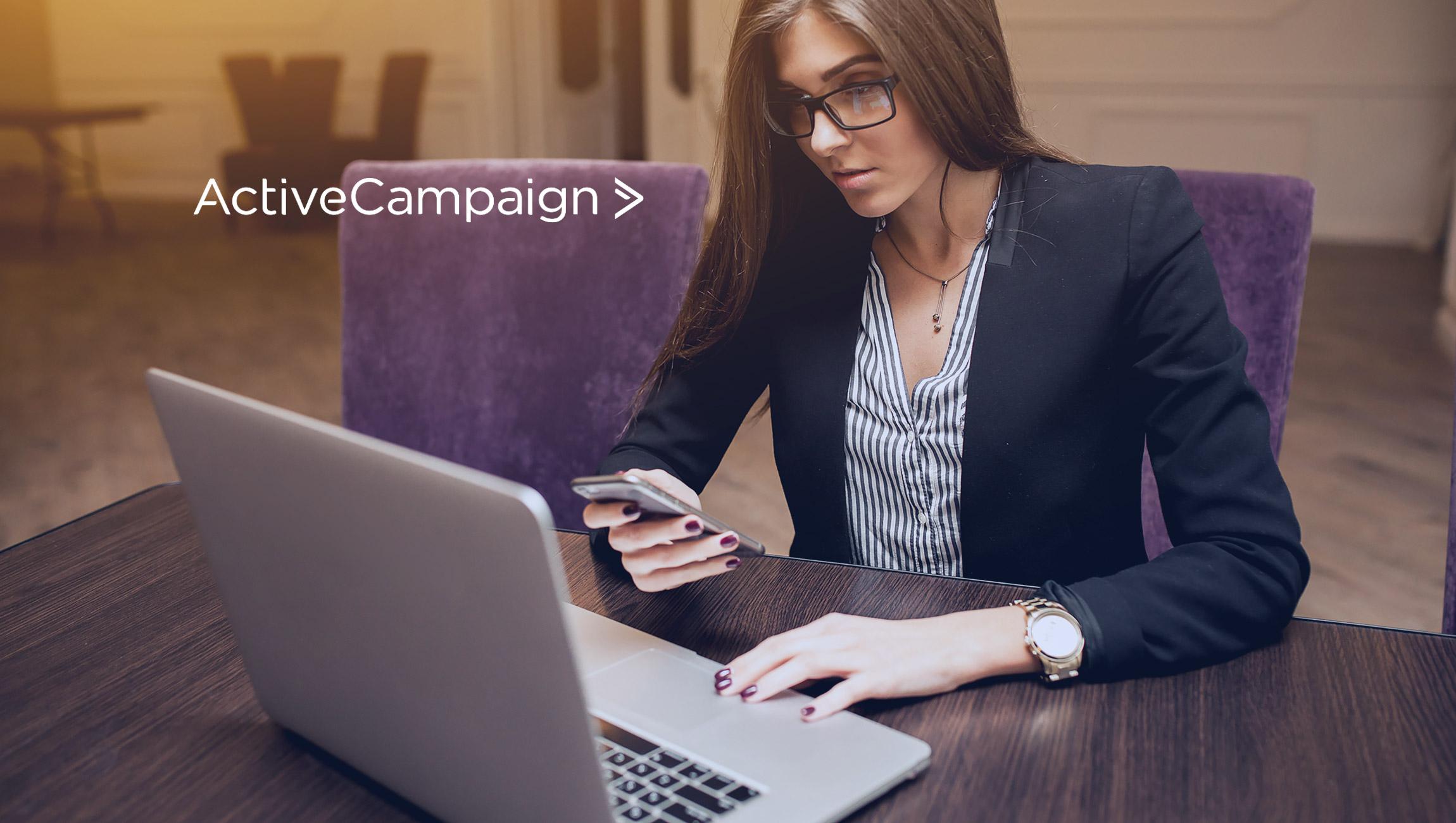 ActiveCampaign Announces Conversations, the Automation-Driven Omnichannel Communication Platform