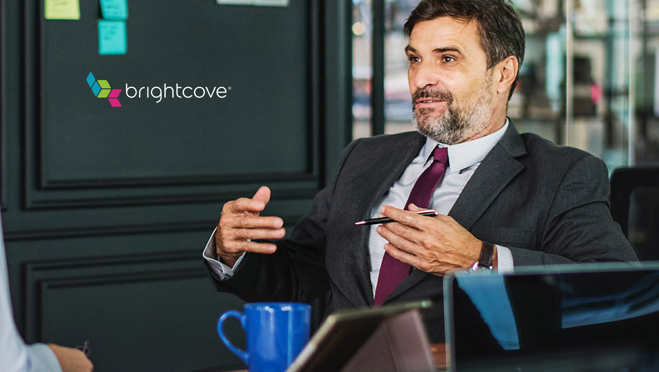 Rick Hanson Joins Brightcove as Chief Revenue Officer