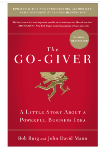 The Go-Giver Movement
