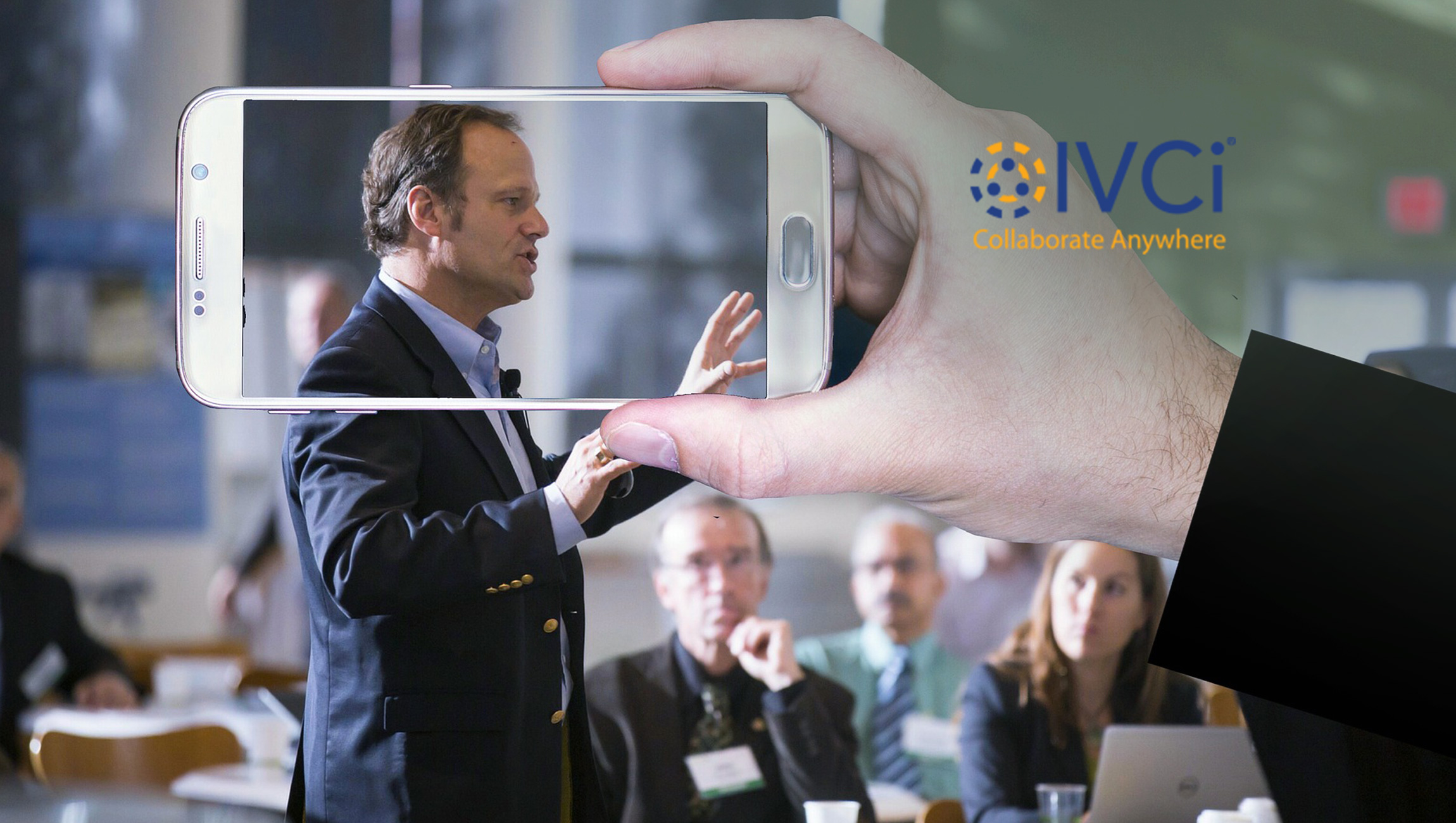Cloud Based Video Conferencing Service, IVCi, Shares 3 Reasons Why Flexibility in Conference Room Setups Is Crucial