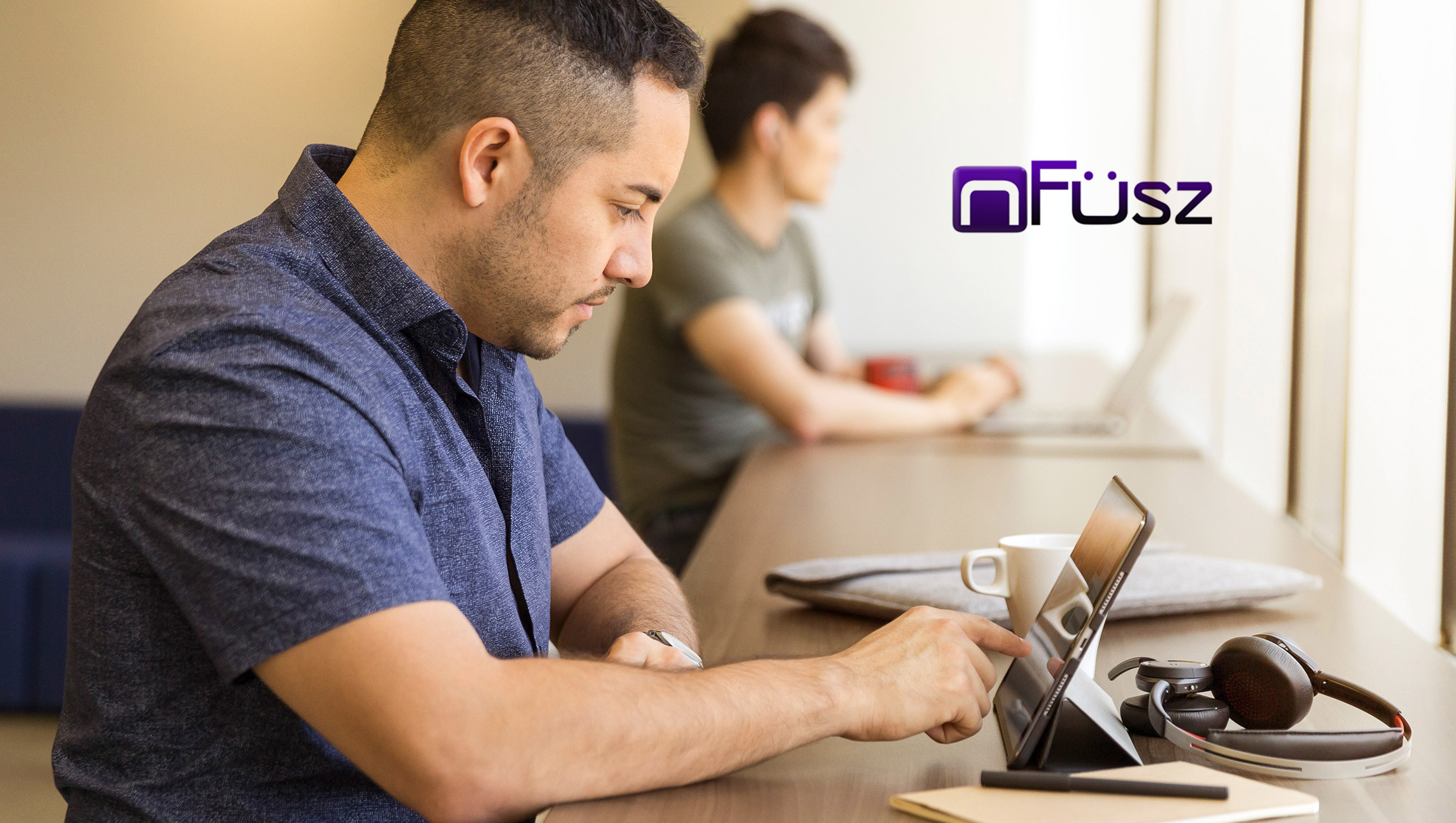 nFusz Files Patent Application for its In-Video CTA Technology