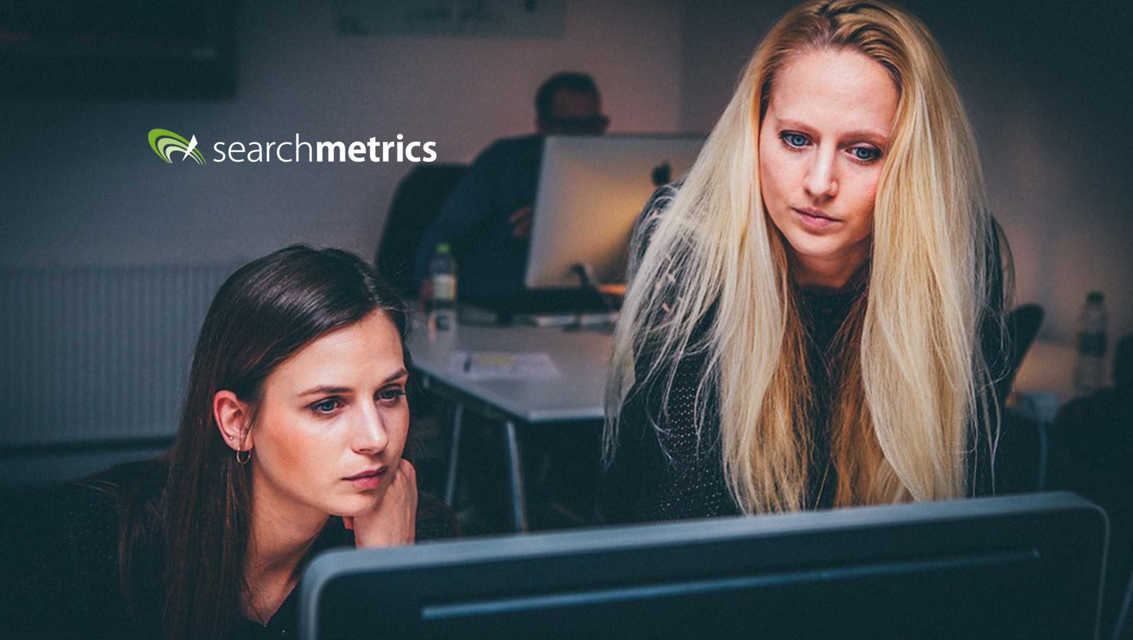 "Searchmetrics Google Shopping Study Reveals ""Fake"" Competition for Ads"