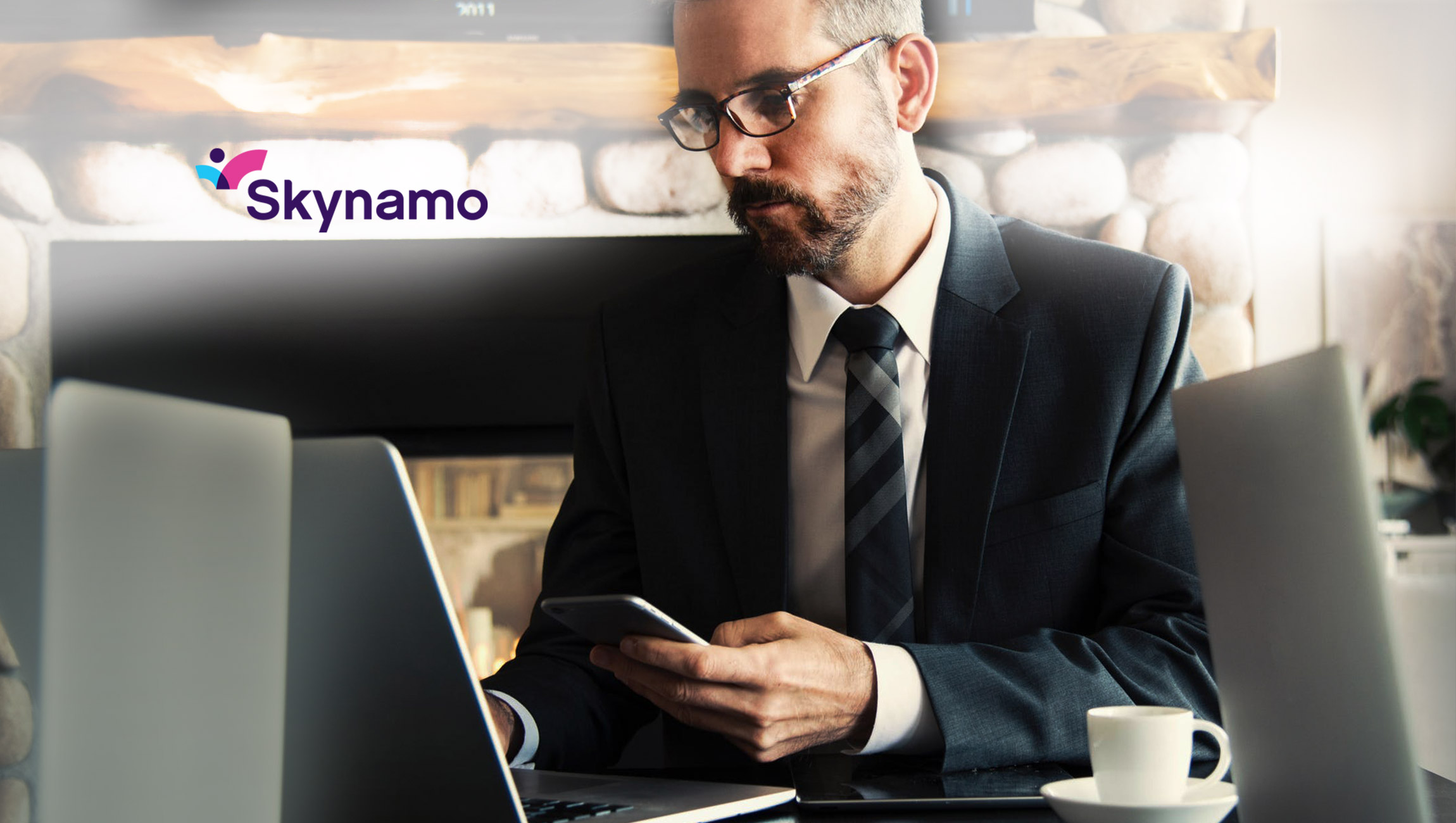 Skynamo Study: Over a Third of Field Sales Reps Feel Hindered by Technology