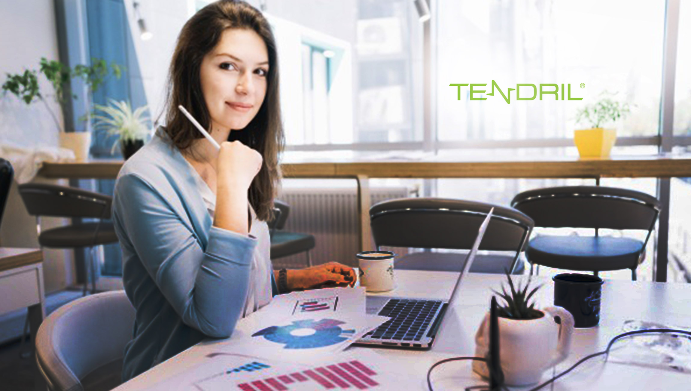 Tendril Receives Strategic Investment from Rubicon Technology Partners