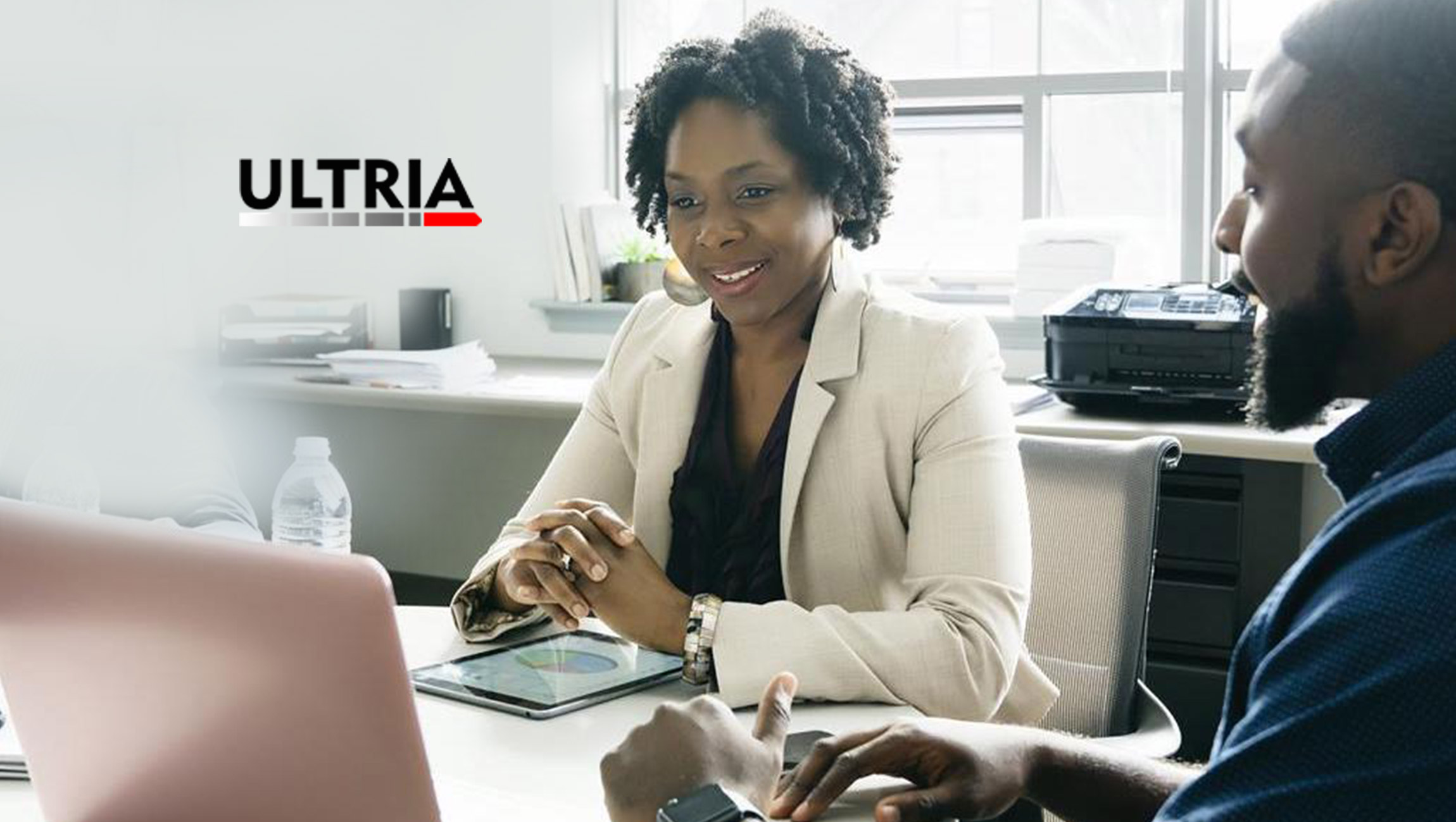 Ultria Extends Contract Management Software with Integrated AI Contract Parsing