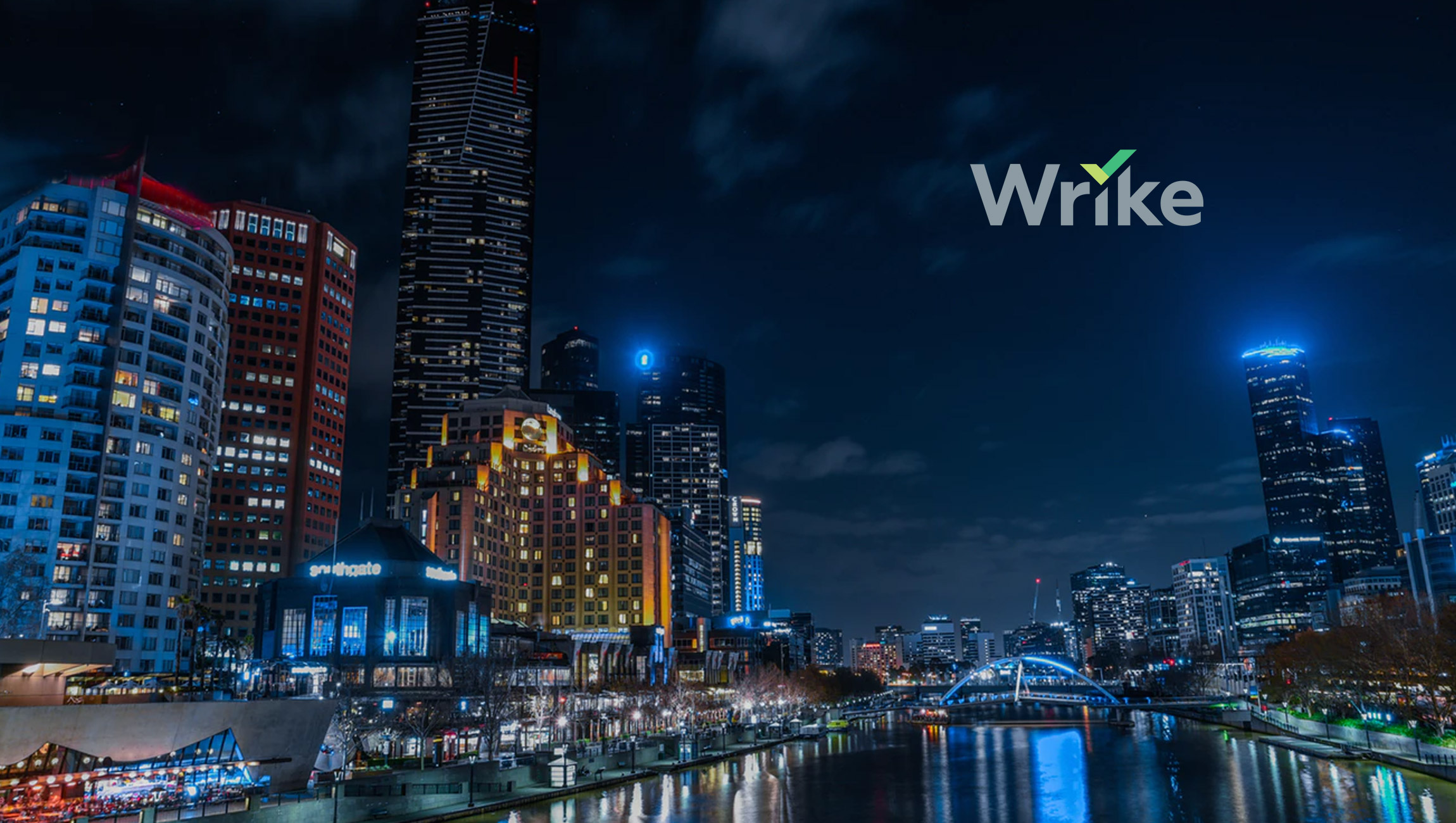 Wrike Expands Global Footprint With New APAC Headquarters in Melbourne, Australia