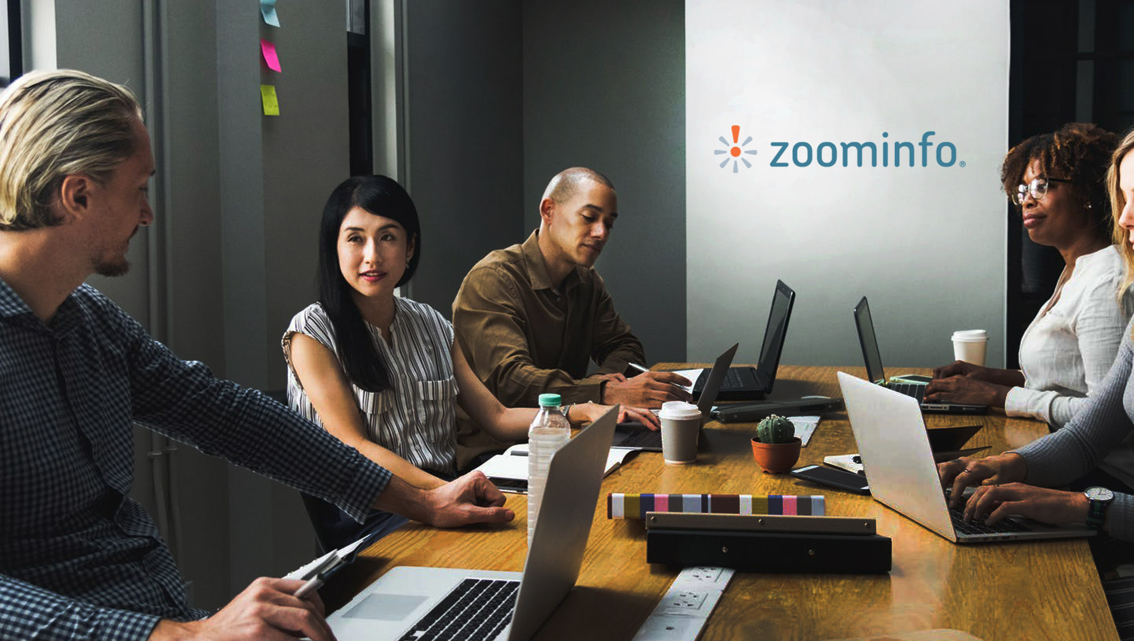 ZoomInfo Enriches Company Info with New Real-Time Firmographic Data