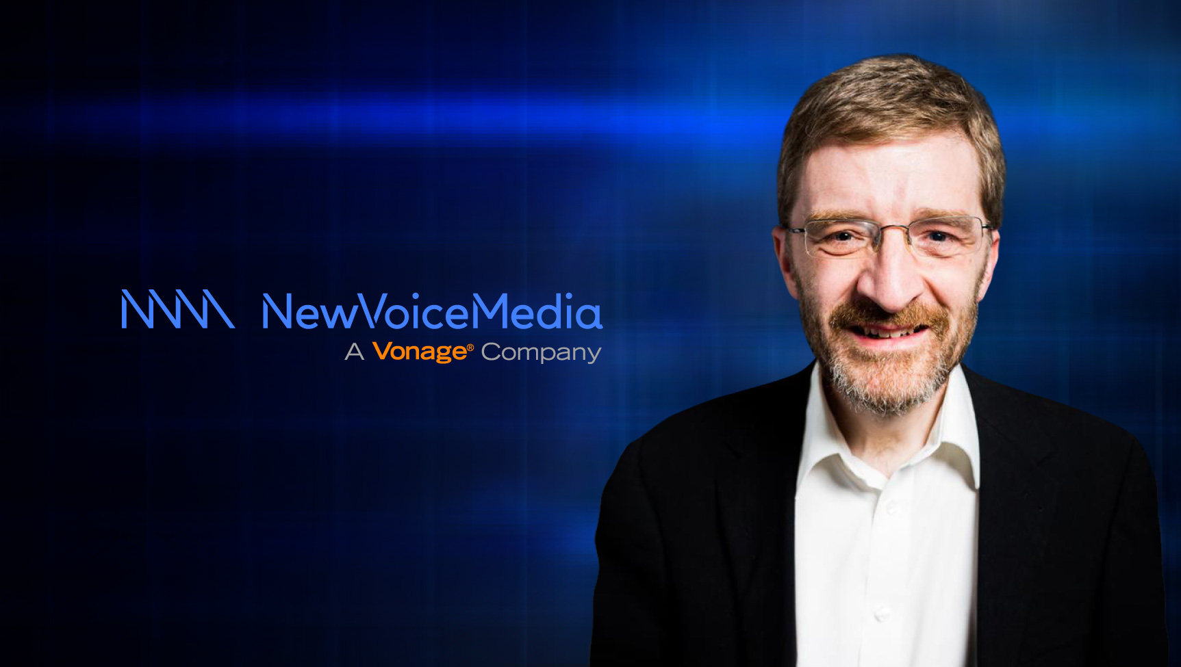 SalesTech Interview with Ashley Unitt, Chief Scientist and Co-Founder at NewVoiceMedia