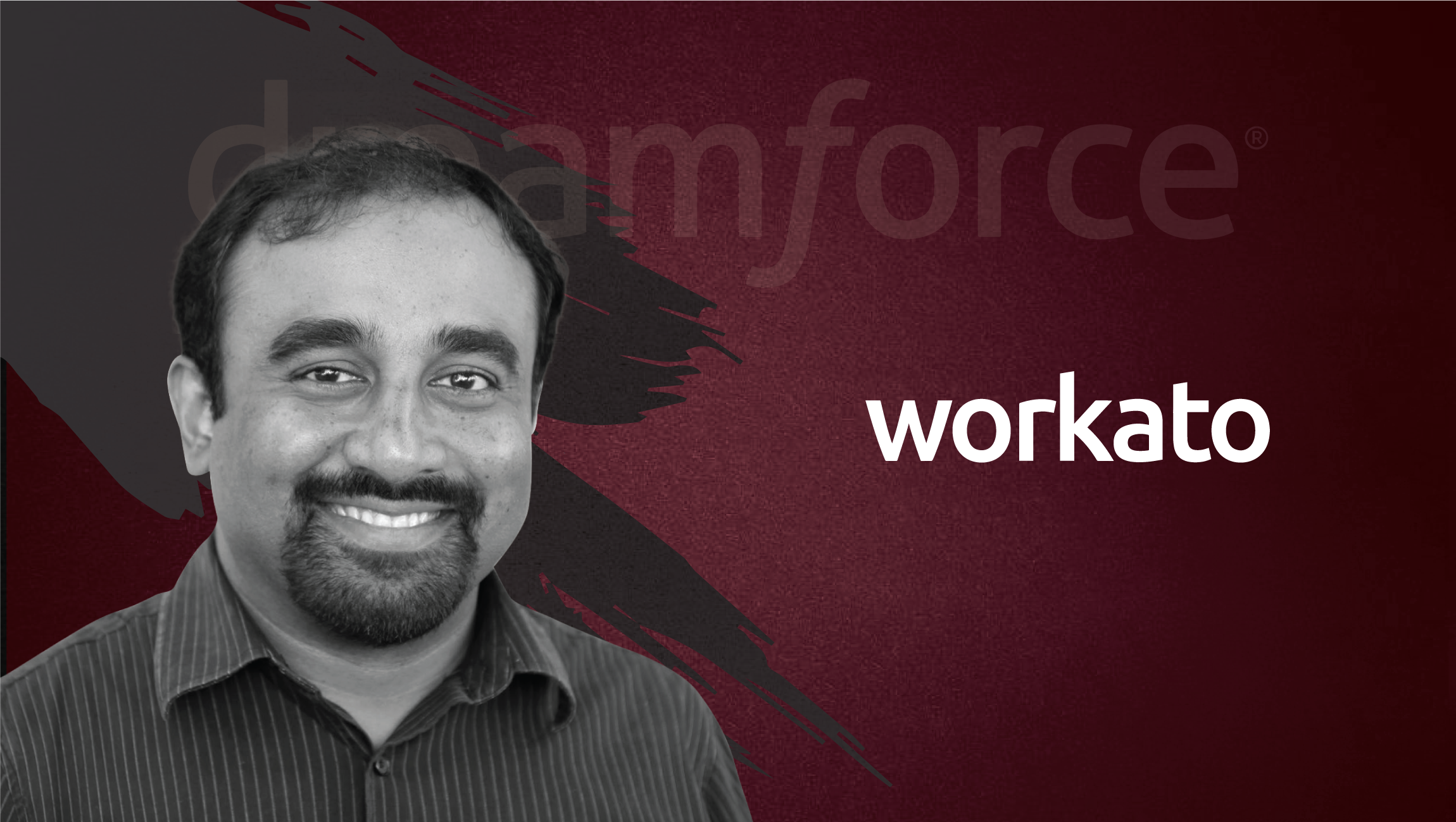 SalesTech Interview With Bhaskar Roy, Head of Growth at Workato