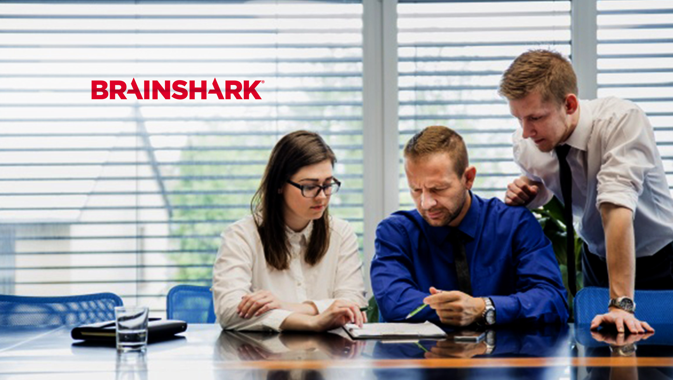Brainshark Wins in Top Sales Awards