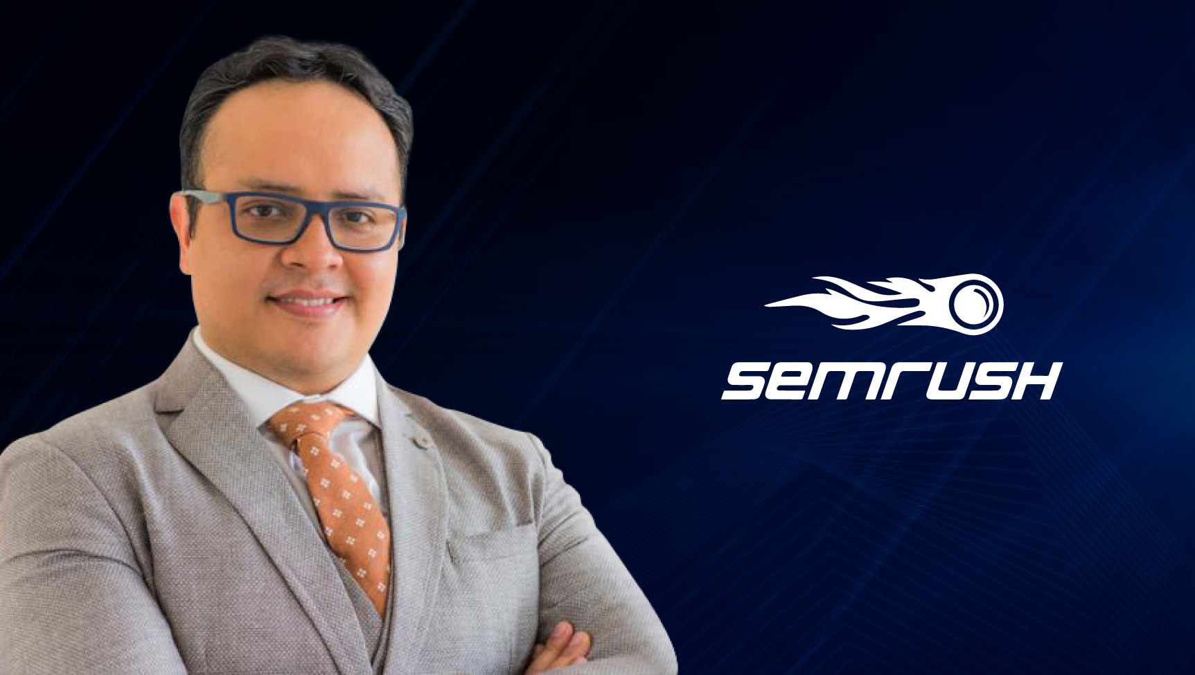 SalesTech Interview with Fernando Angulo, Head of International Partnerships at SEMrush
