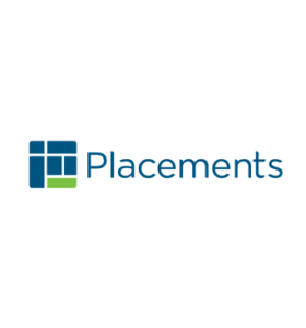 Placements logo