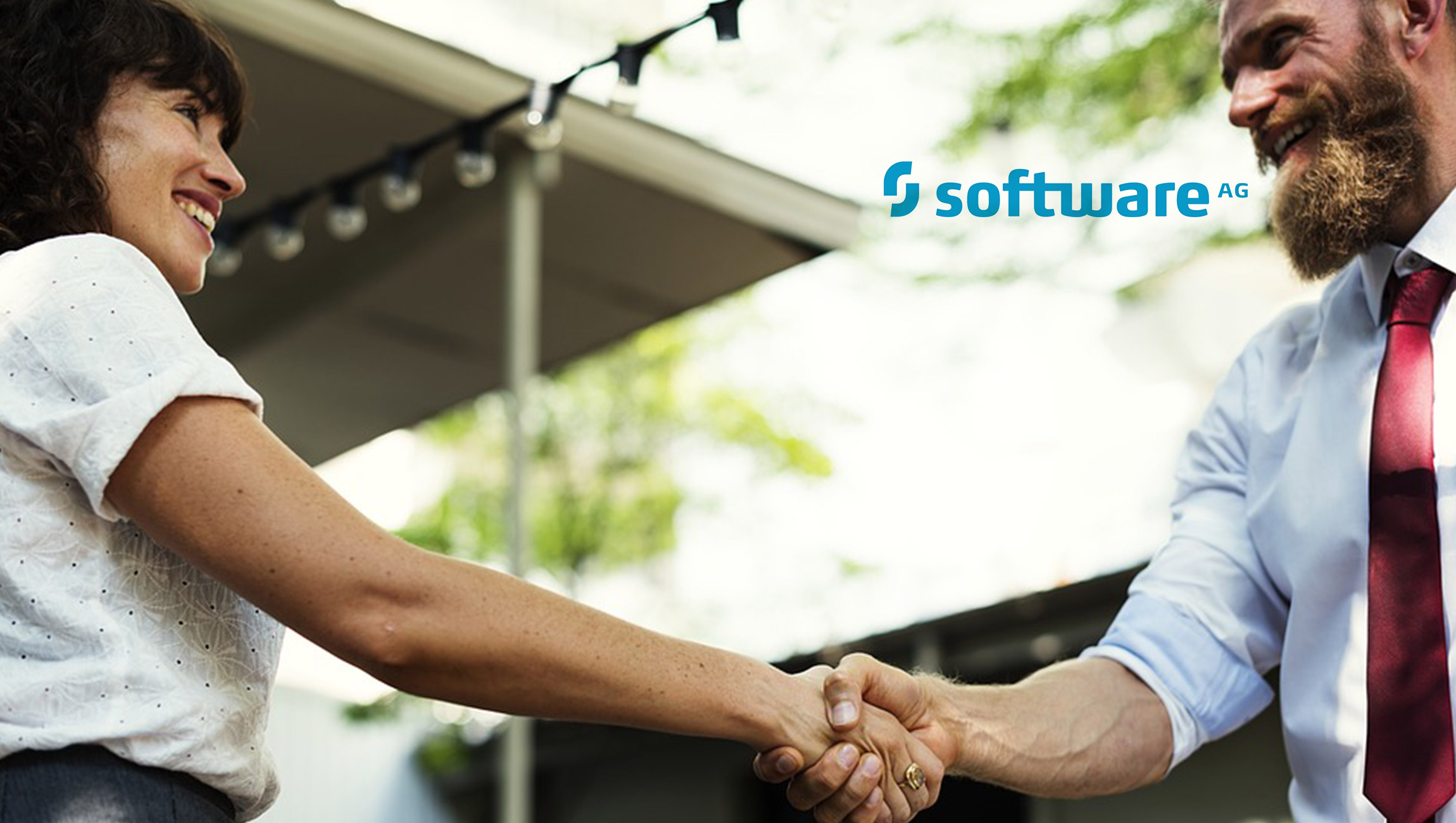 Software AG Appoints New Chief Technology Officer and Chief Marketing Officer