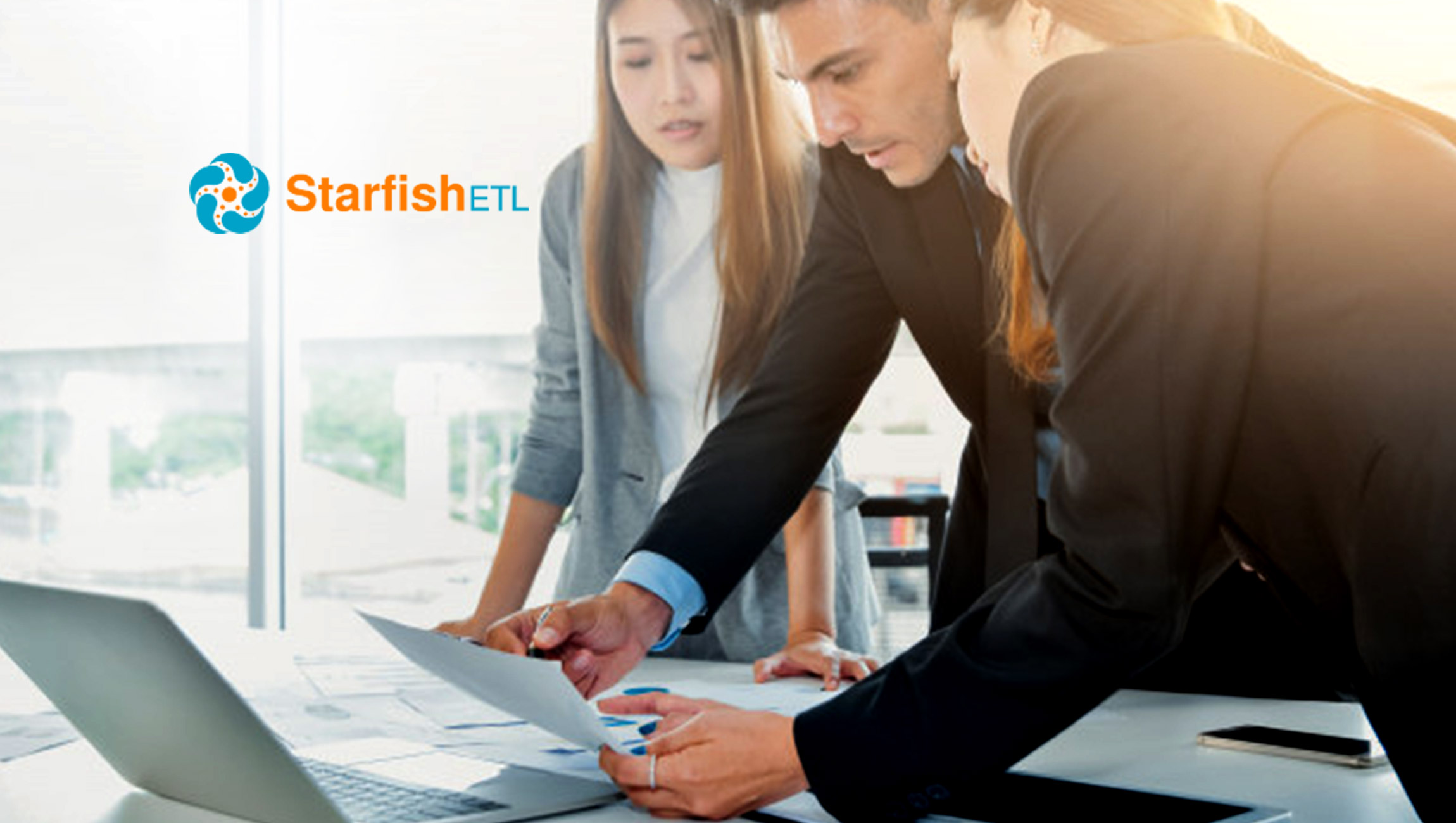 StarfishETL Releases Six New CSV Connectors