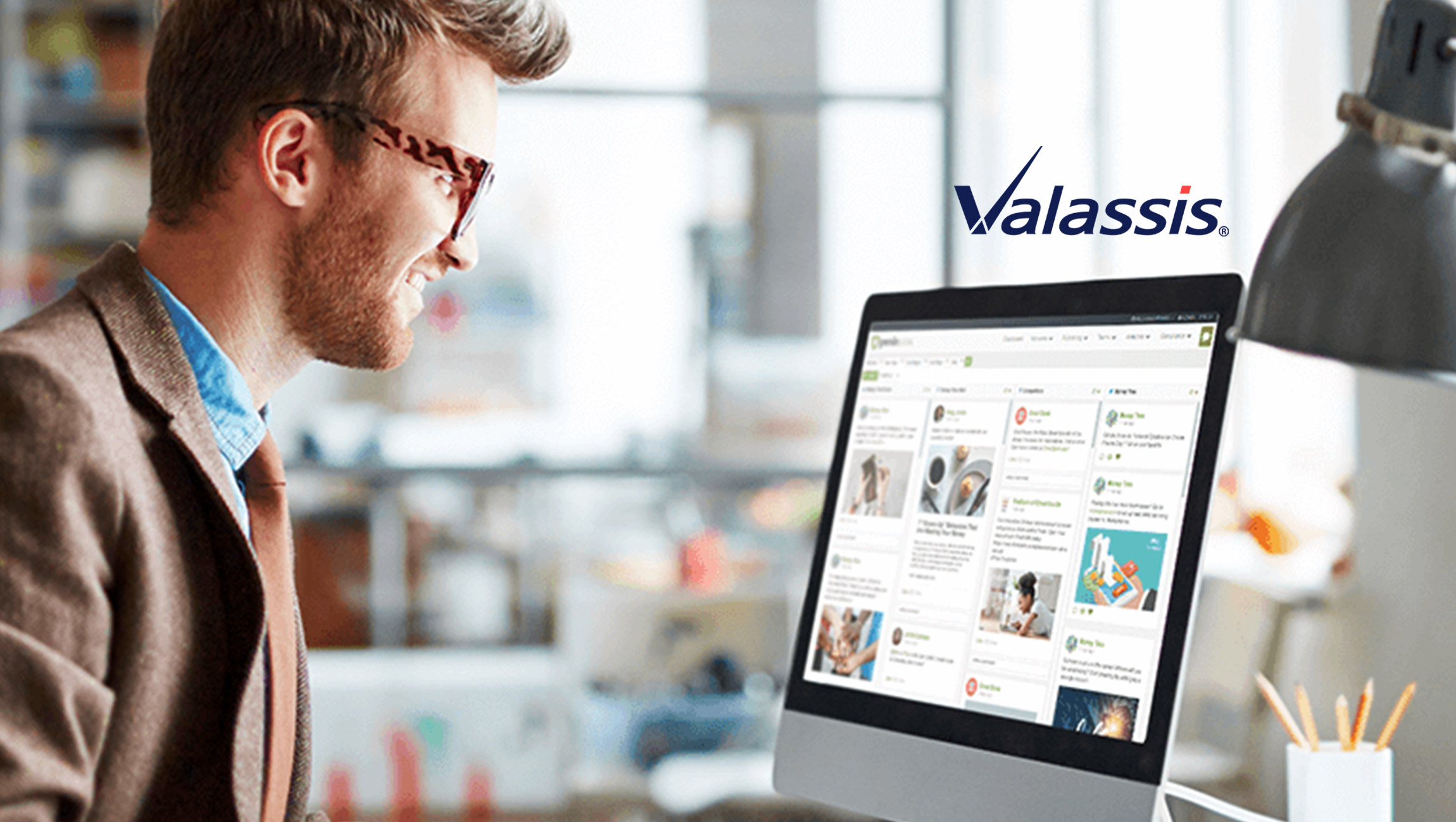 Valassis Accelerates Growth Strategy by Unifying Digital and Print Organizations