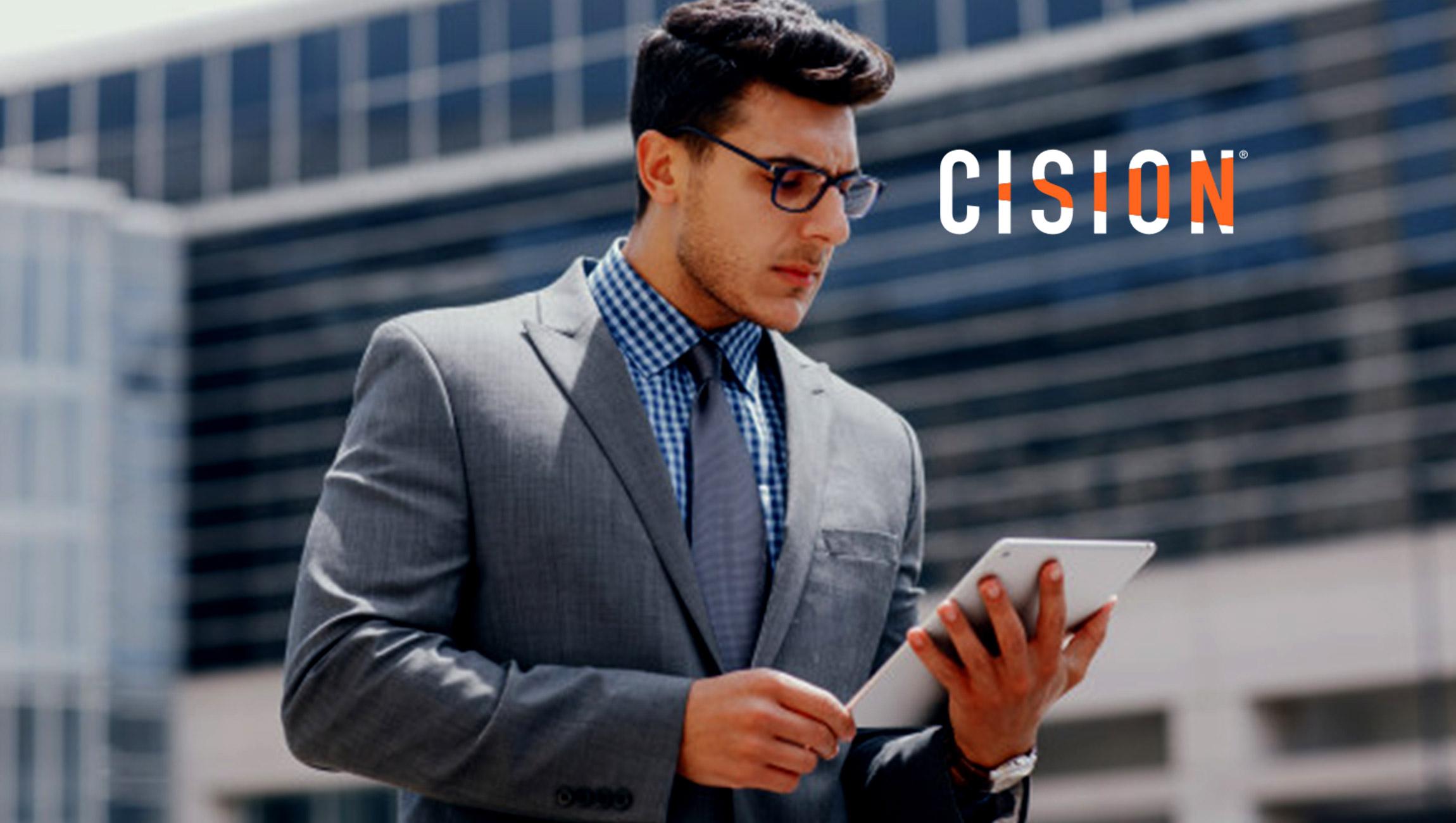 Cision® Acquires Leading Social Media Company Falcon.io