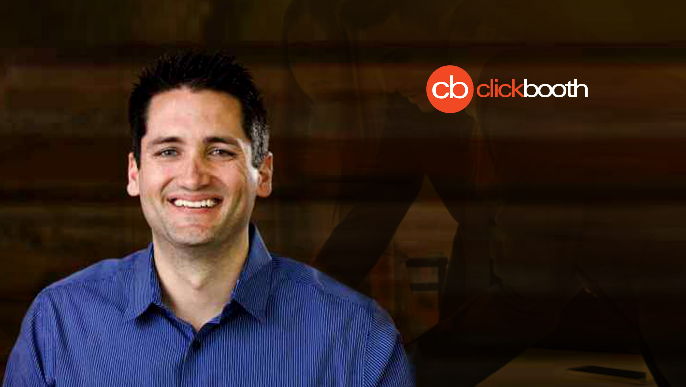 Brad Dobbins Promoted to President of Clickbooth