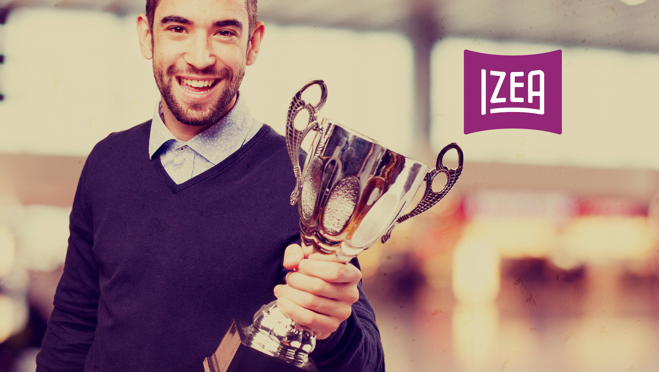 IZEA Awarded Custom Content Program by Fortune 10 Customer